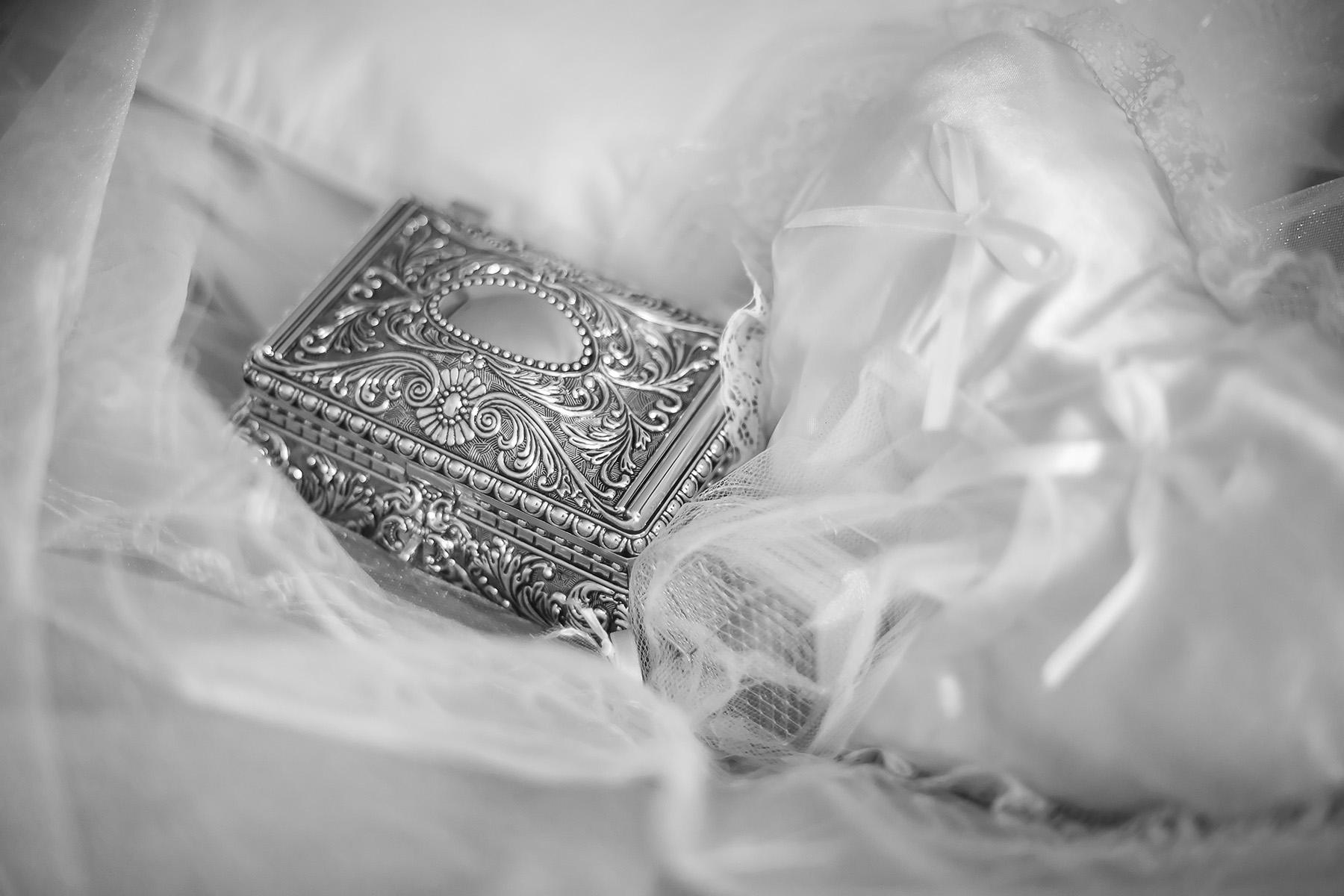 Bridal Party Preparation 14