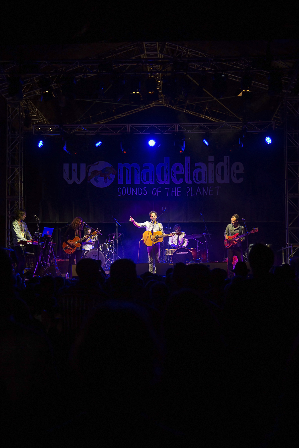 womadelaide 2014 lior live