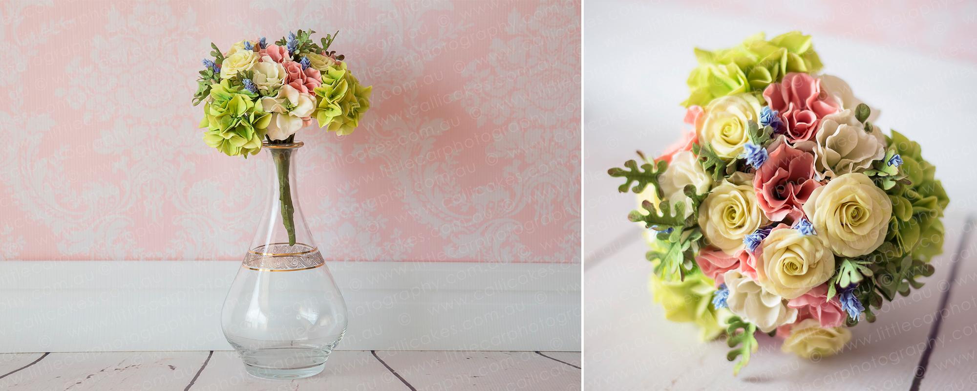 Wedding Photography of Cold Porcelin Art flower bouquet.jpg