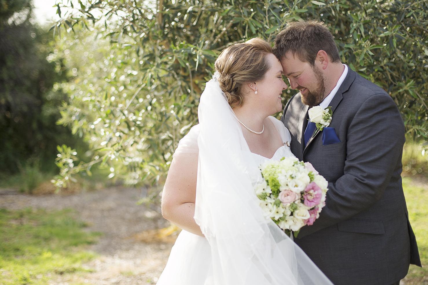Chateau Tanuna Olive Grove Wedding Portrait 01.jpg