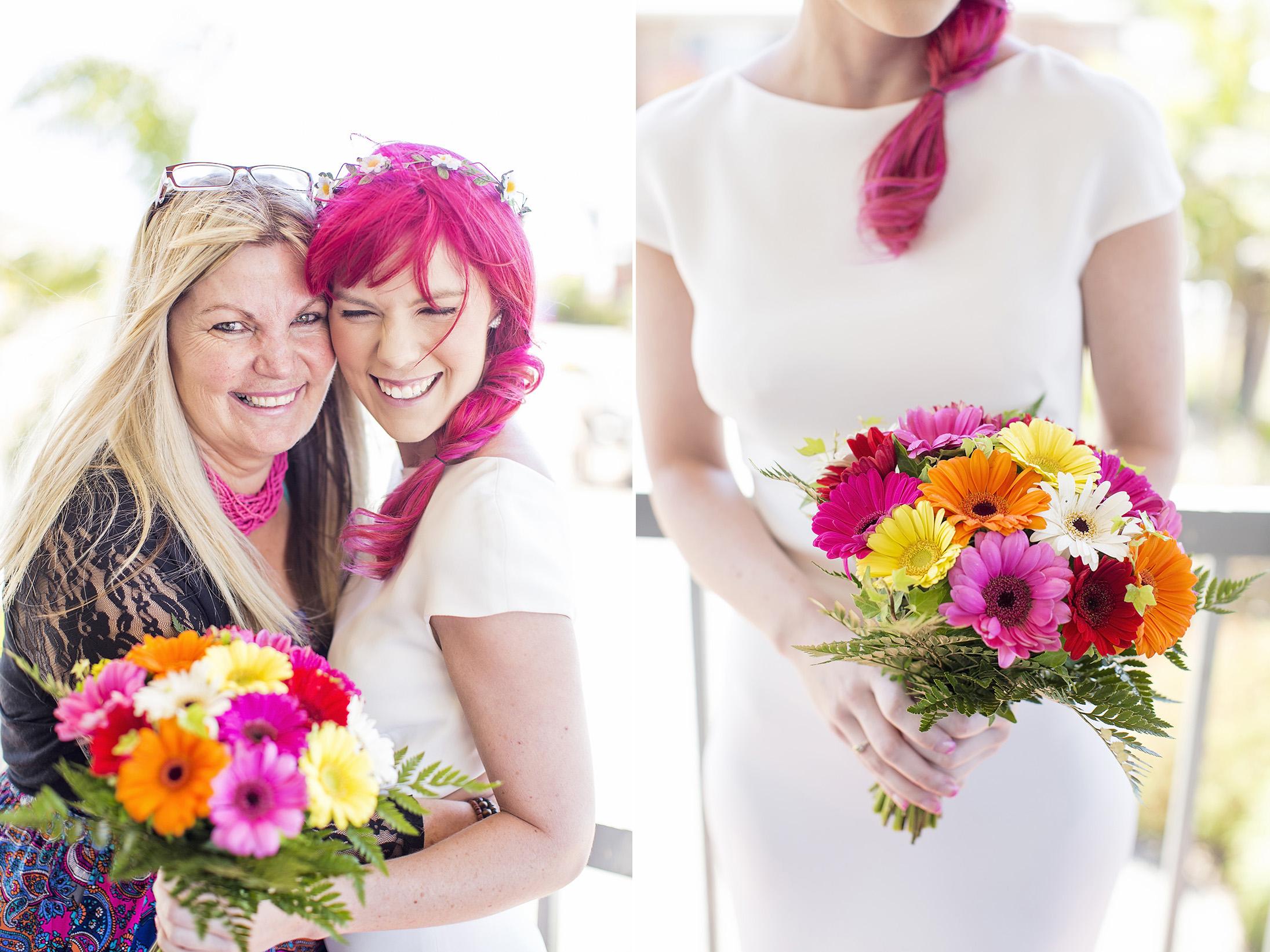 Victor Harbour Wedding Photography 007 mum bride portrait.jpg