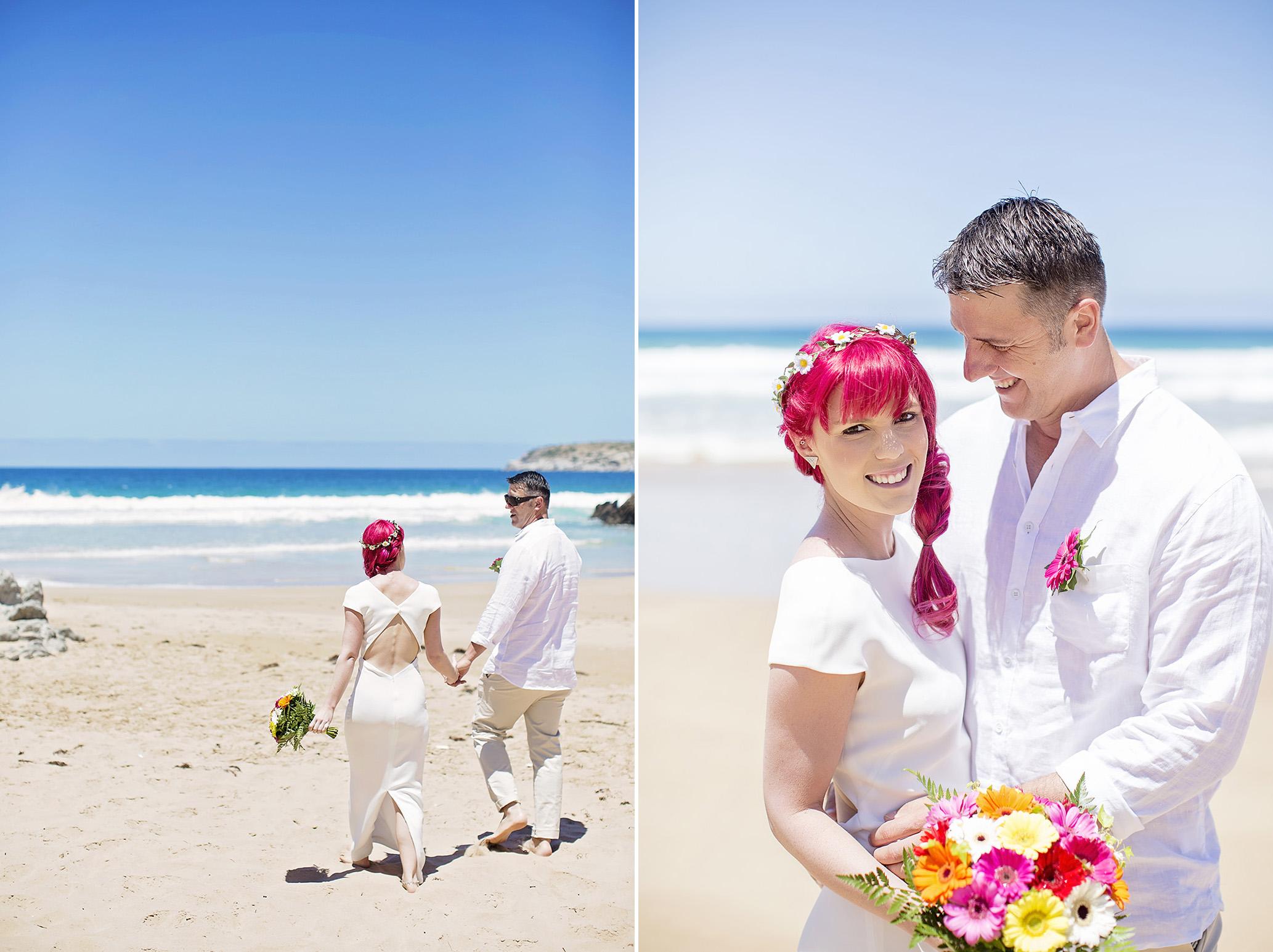 Victor Harbour Wedding Photography 014 beach portrait.jpg