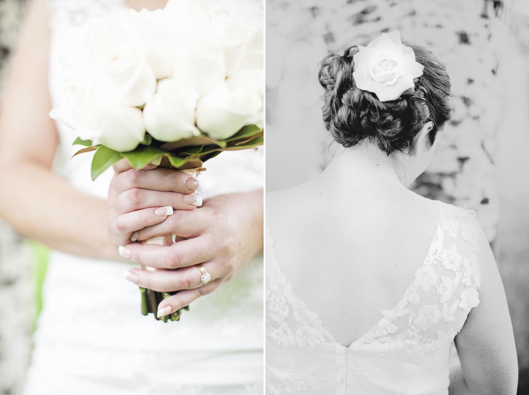 Adelaide Rymill Park Wedding Photos 014BW.jpg