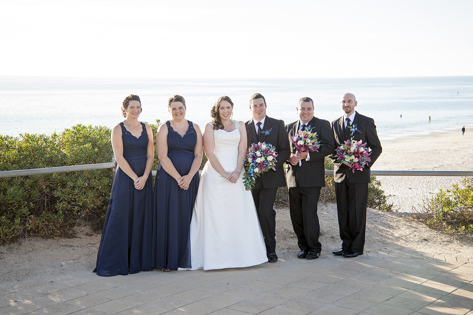 2 Port Willunga Esplanade Wedding Portrait 02.jpg