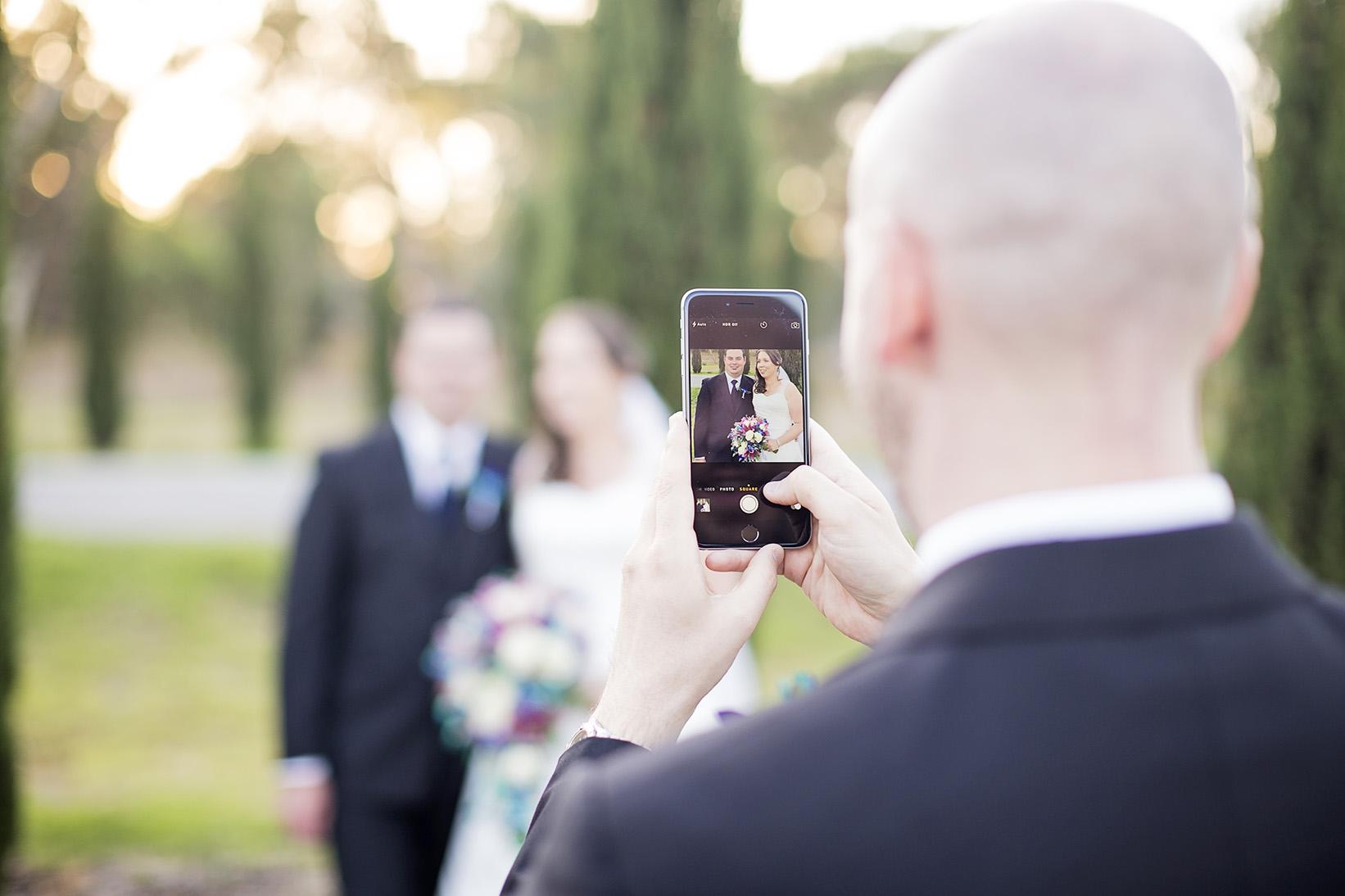 3 Serafino Winery Wedding Photograph 07.jpg