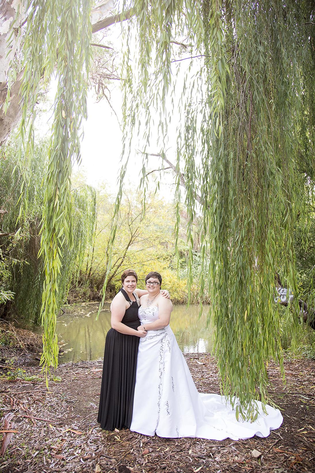 Clarendon Same Sex Wedding Photos 09.jpg