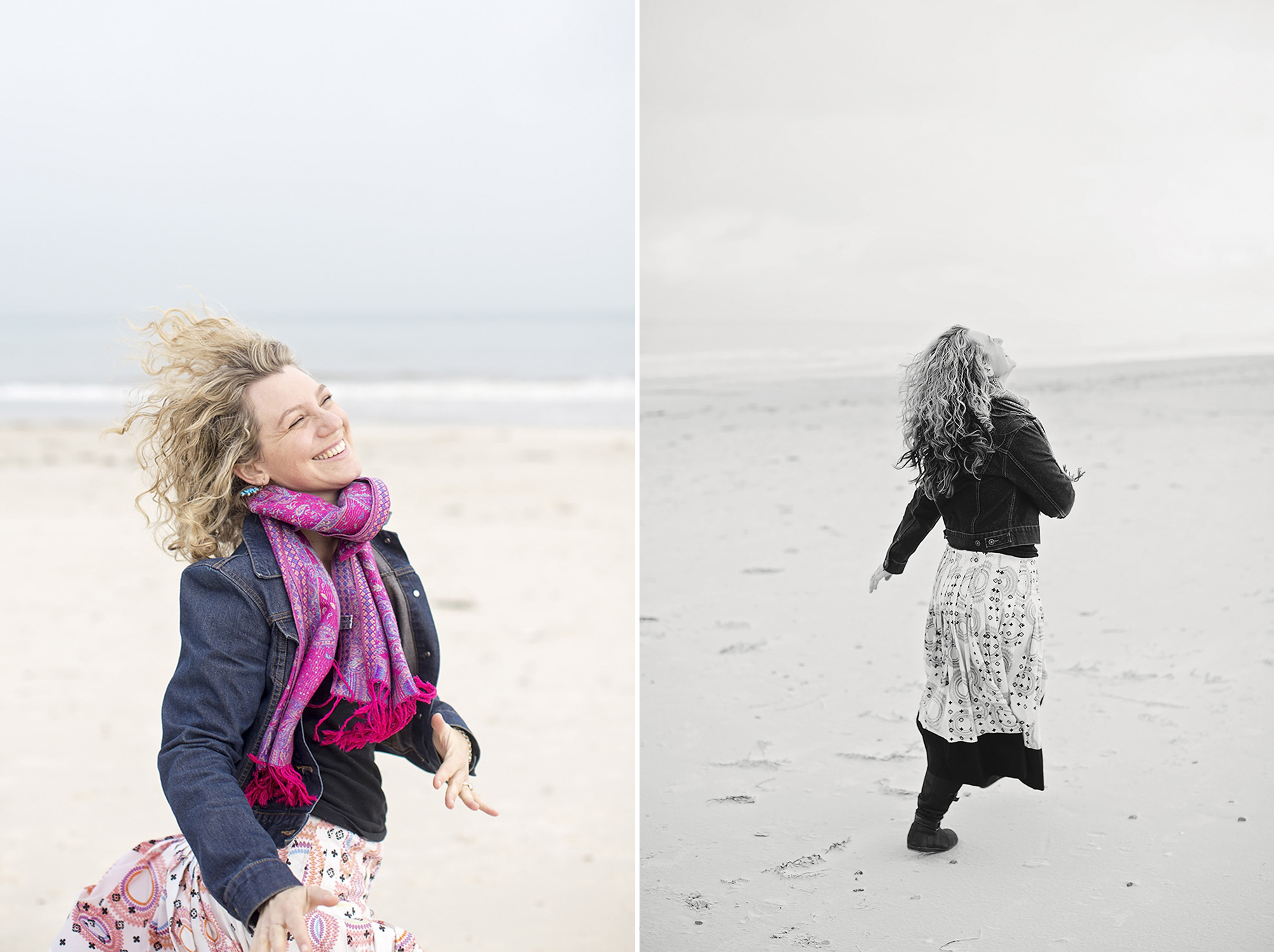 Free Spirited Natural Portrait Photography on the Beach 11.jpg