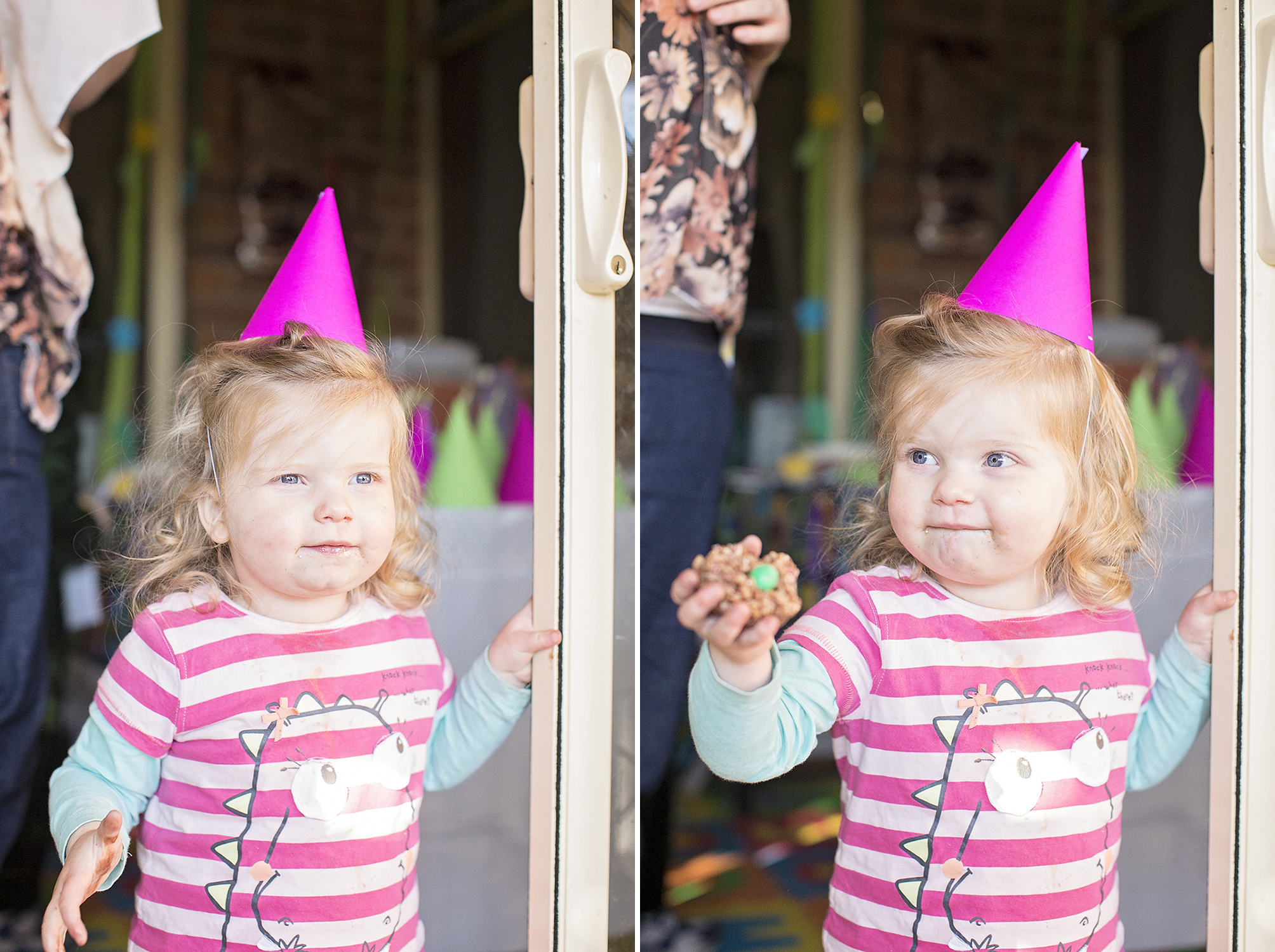Candid Natural Kids Dino Birthday Party Portraits 08.jpg