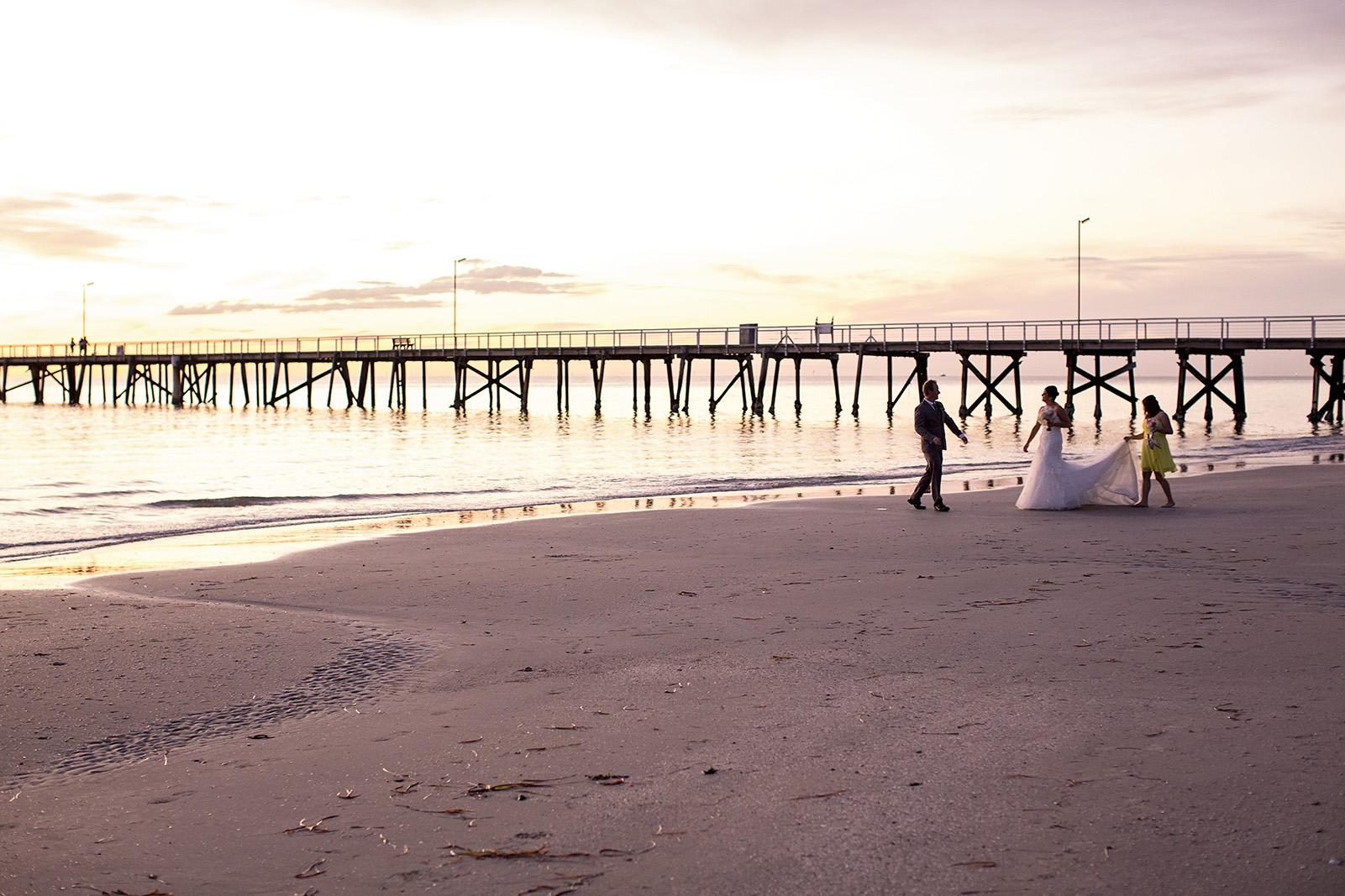 Semaphore Beach Wedding Port Adelaide 28.jpg