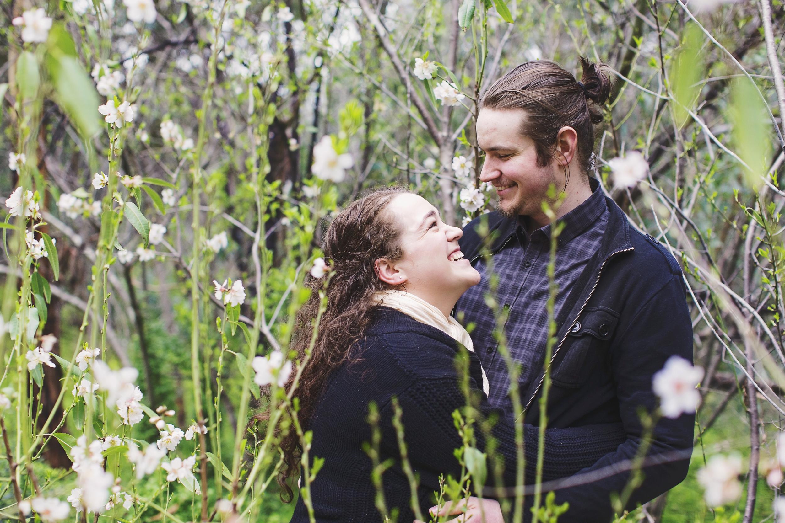 Adelaide Mini Engagement Session Woodstock 01.jpg