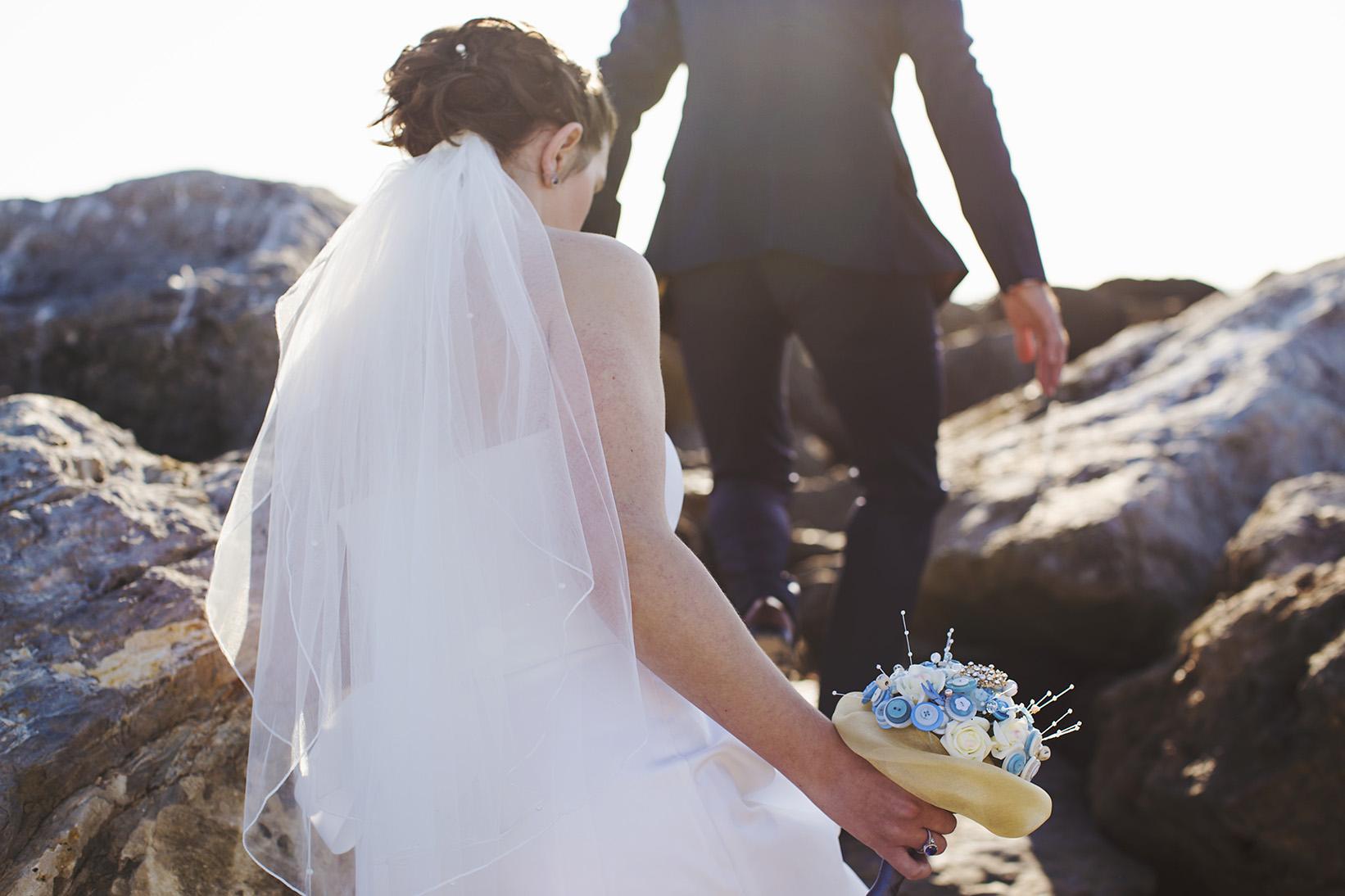 Gorgeous Late Winter Wedding Glenelg Beach 18.jpg