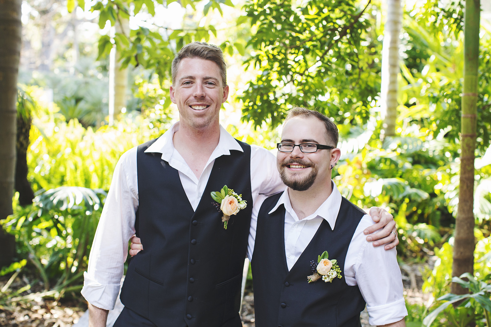 Surprise Adelaide Zoo Wedding 08.jpg