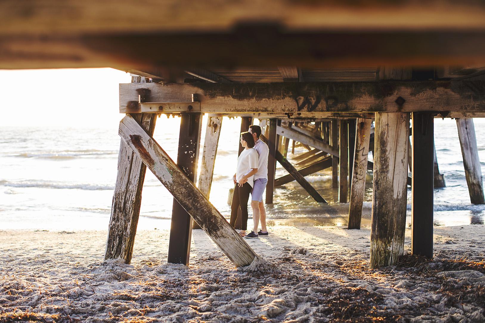 Light Filled Beach Engagement Session 19.jpg