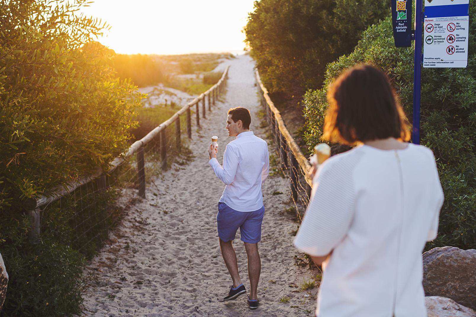 Light Filled Beach Engagement Session 24.jpg