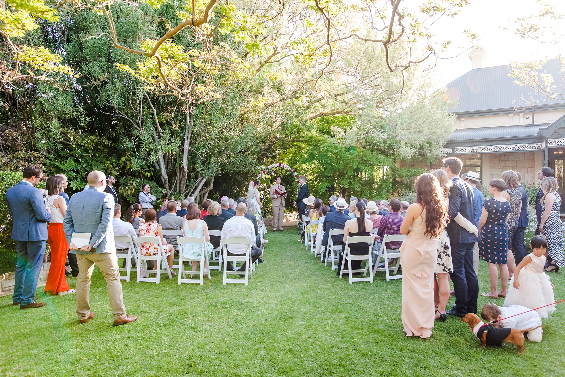 Creative DIY Backyard Wedding 24.jpg