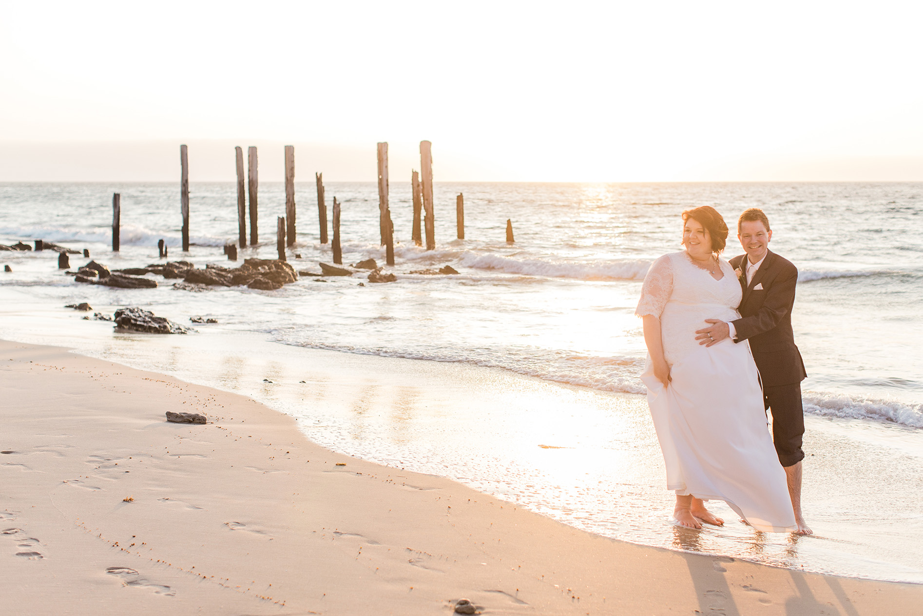McLaren Vale Sunset Beach Wedding 55.jpg