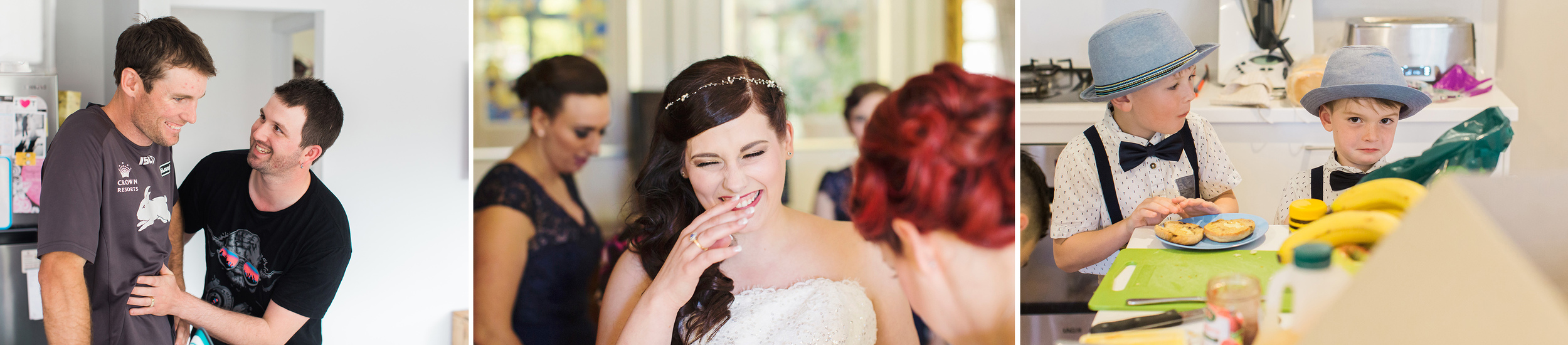 Wedding preparation photos - get used to your photographer.jpg