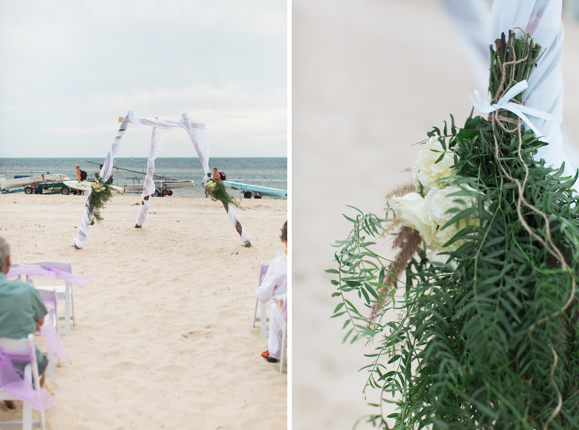 Seacliff Bohemian Beach Wedding 17.jpg