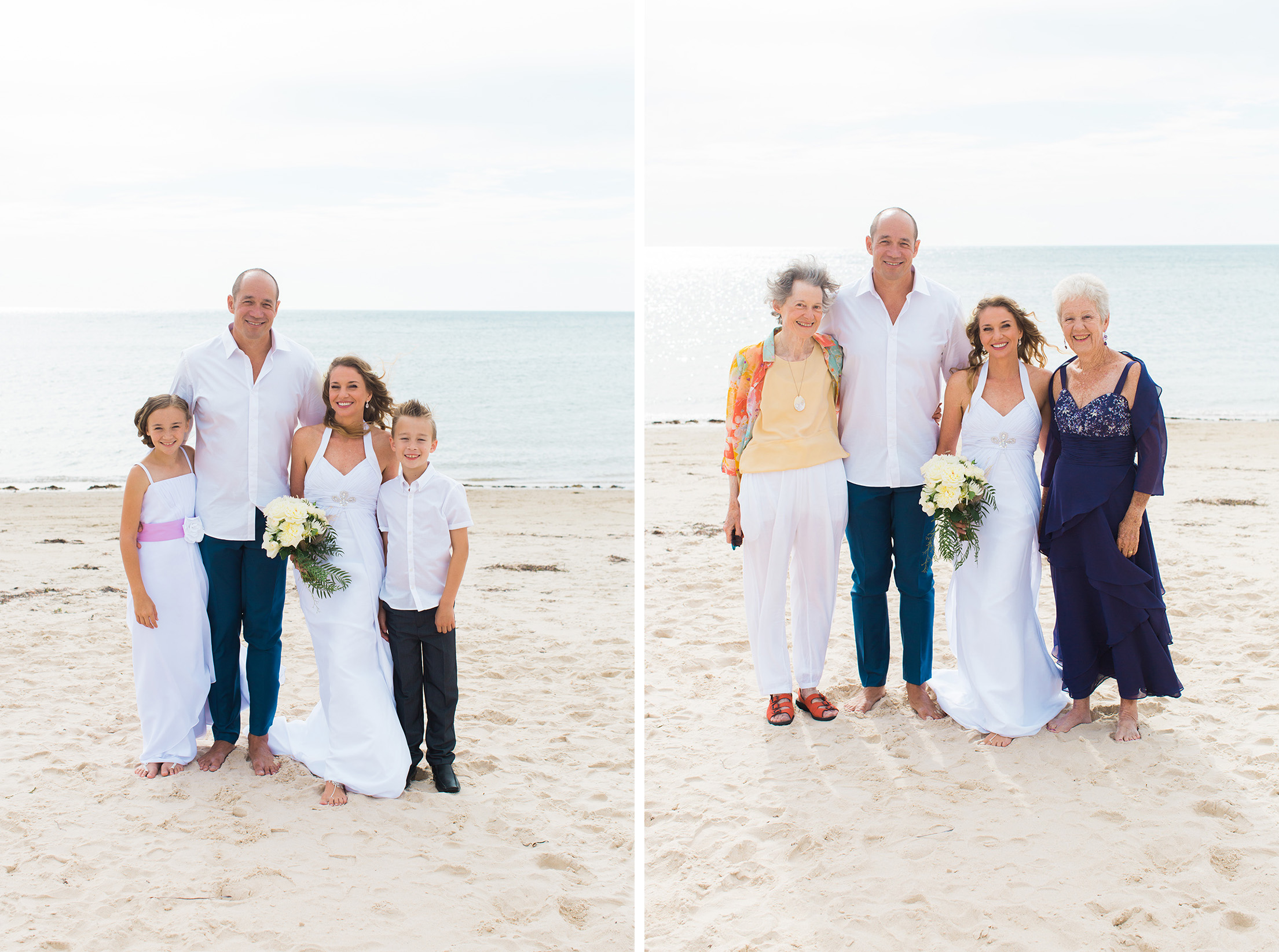 Seacliff Bohemian Beach Wedding 26.jpg