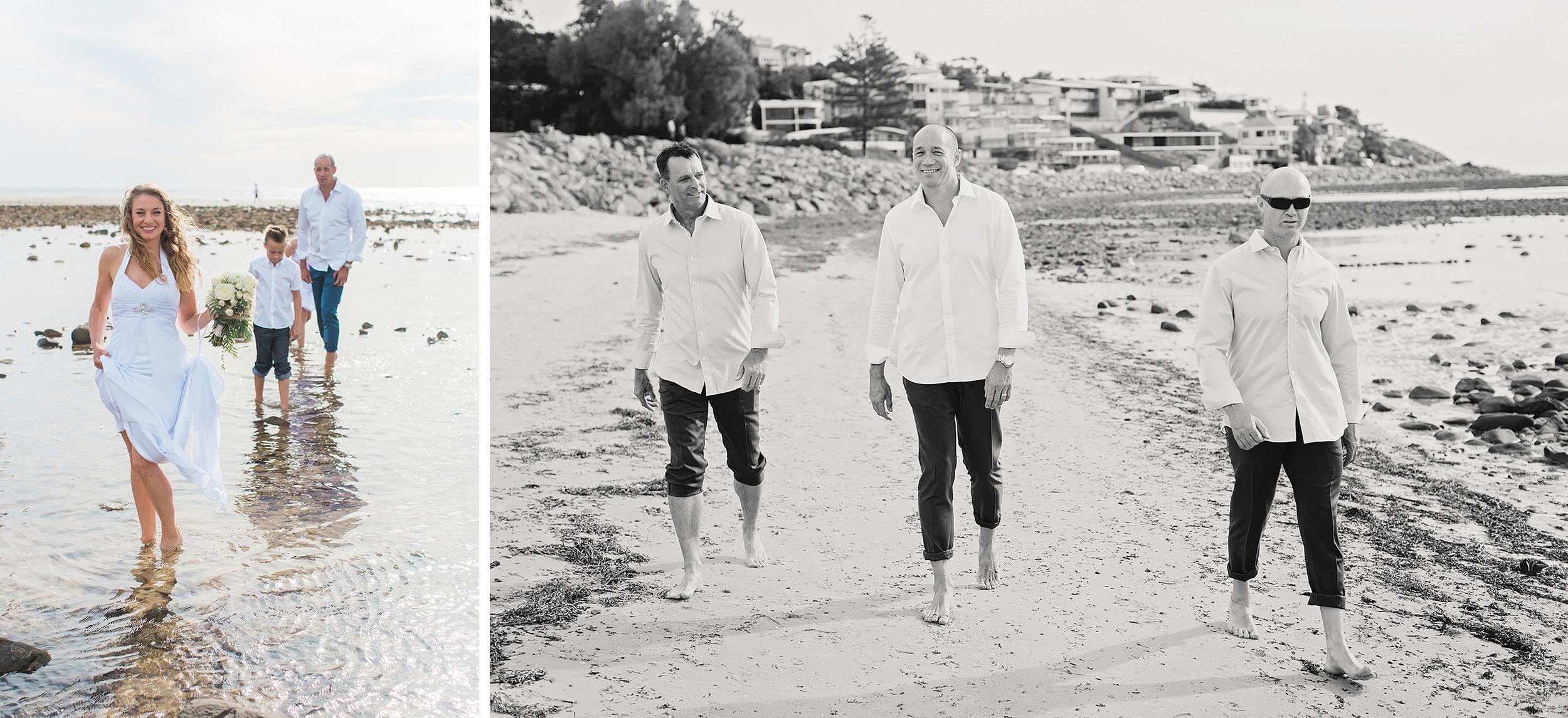 Seacliff Bohemian Beach Wedding 31.jpg
