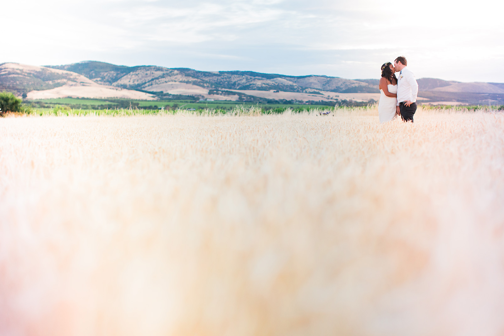 How Early Should You Book Your Wedding Photographer?