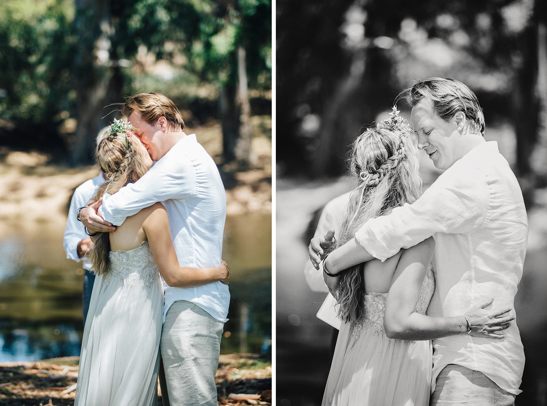 Bohemian McLaren Vale Chaff Shed Wedding 31.jpg
