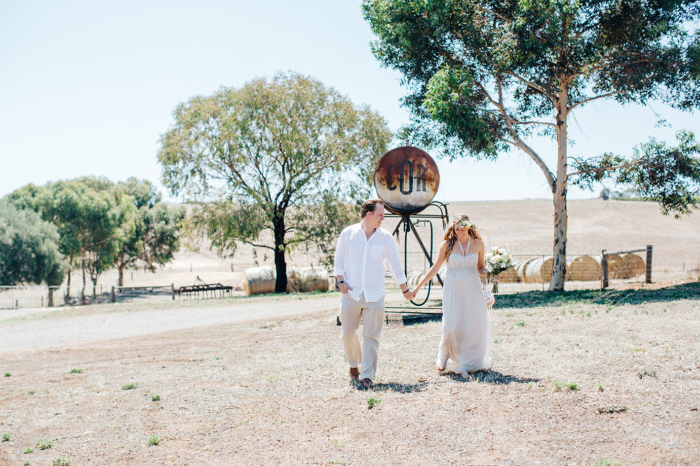 Bohemian McLaren Vale Chaff Shed Wedding 46.jpg