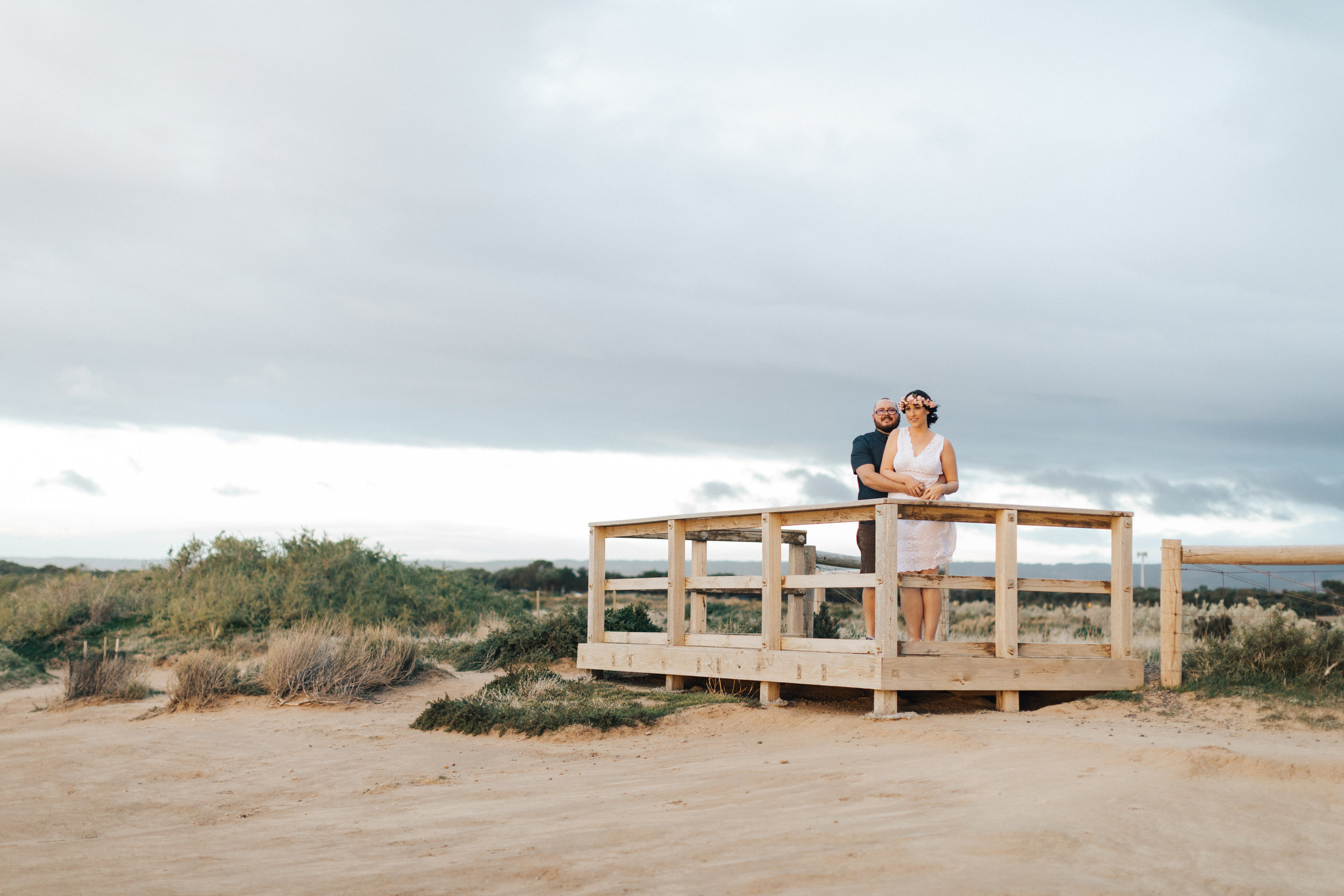 Sunset Beach Portraits Gull Rock South Australia 007.jpg