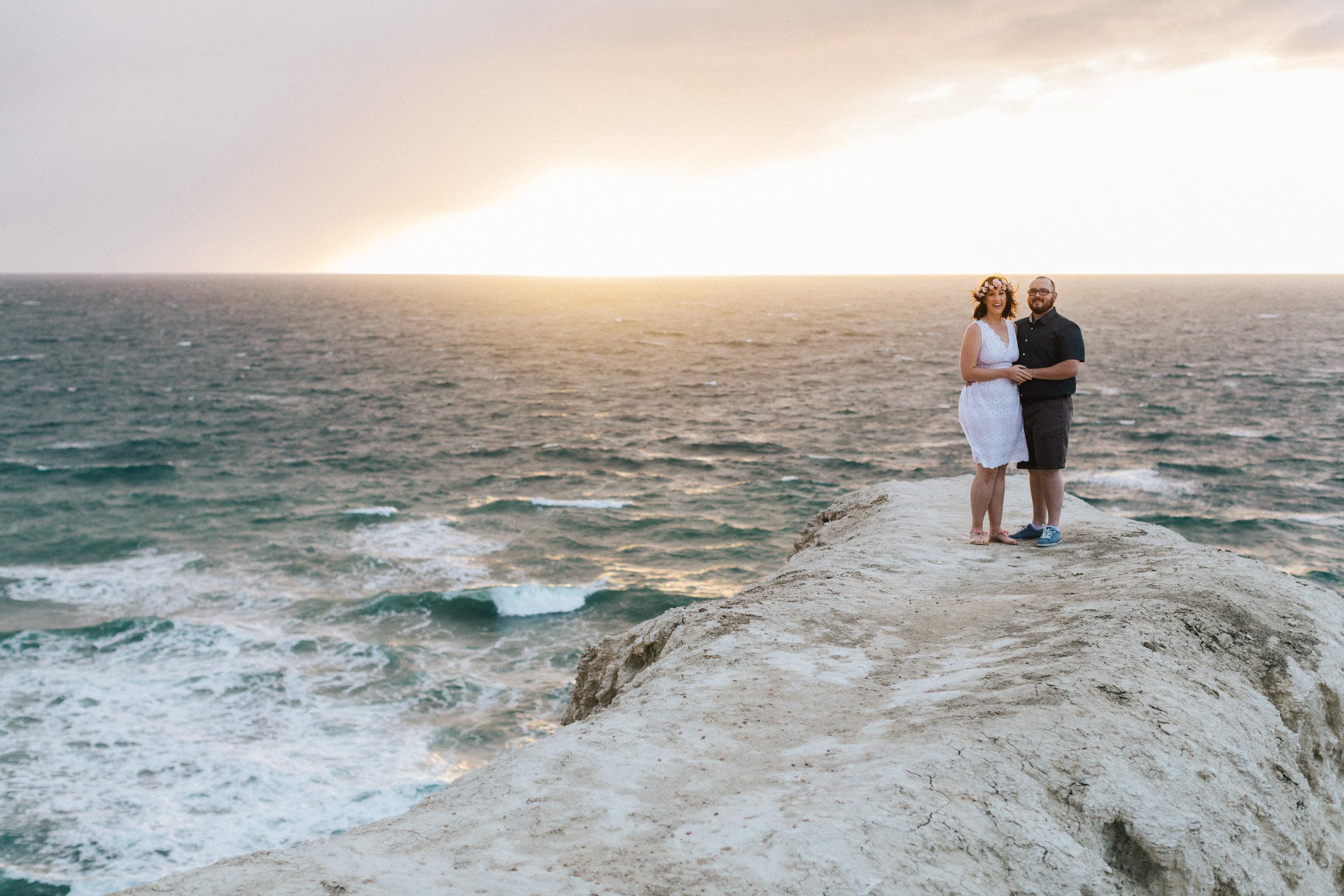 Sunset Beach Portraits Gull Rock South Australia 011.jpg