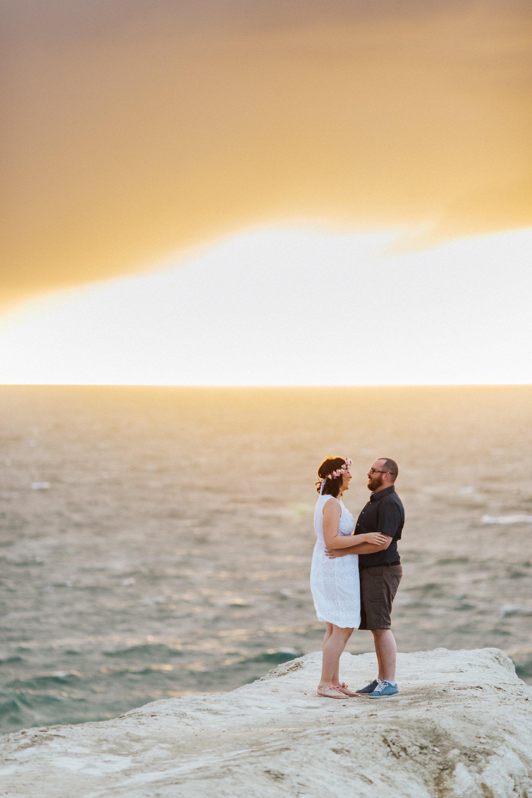Sunset Beach Portraits Gull Rock South Australia 013.jpg
