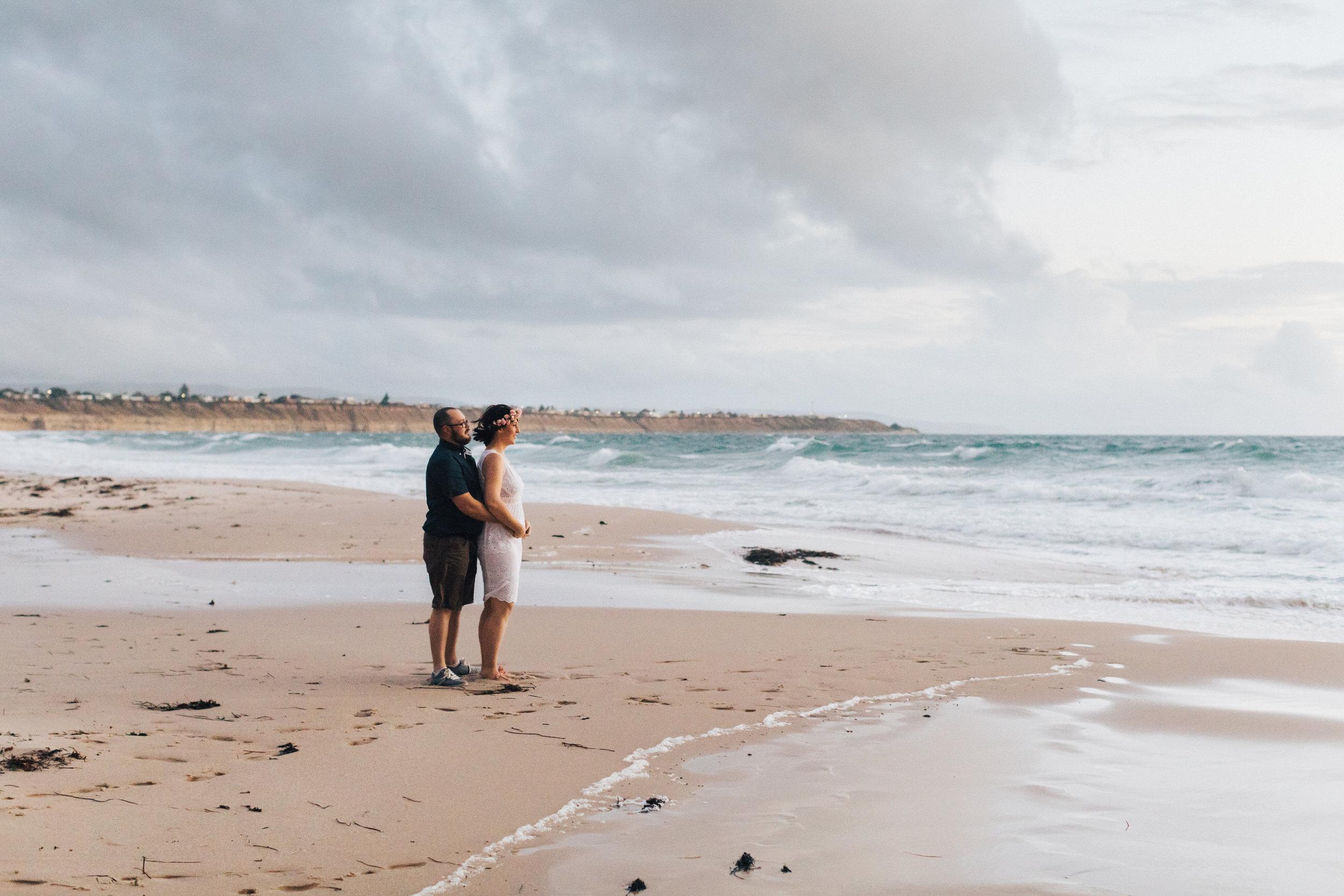 Sunset Beach Portraits Gull Rock South Australia 026.jpg