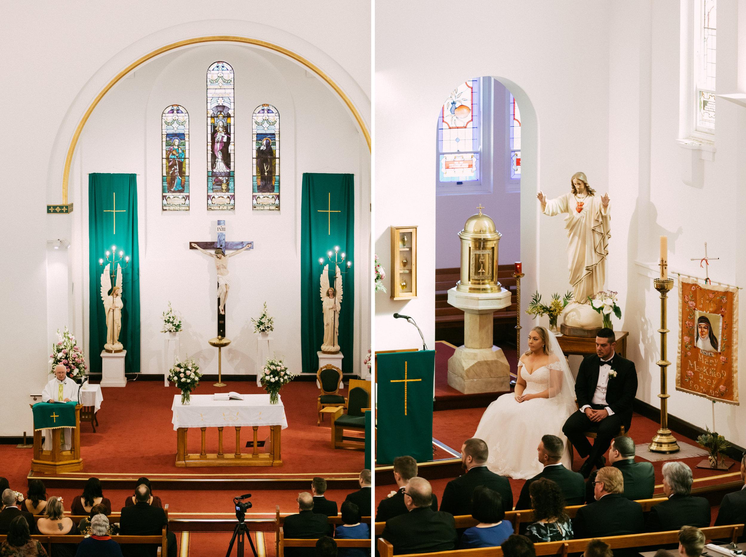 Adelaide Wedding Church Smoke Bomb Serafino 061.jpg