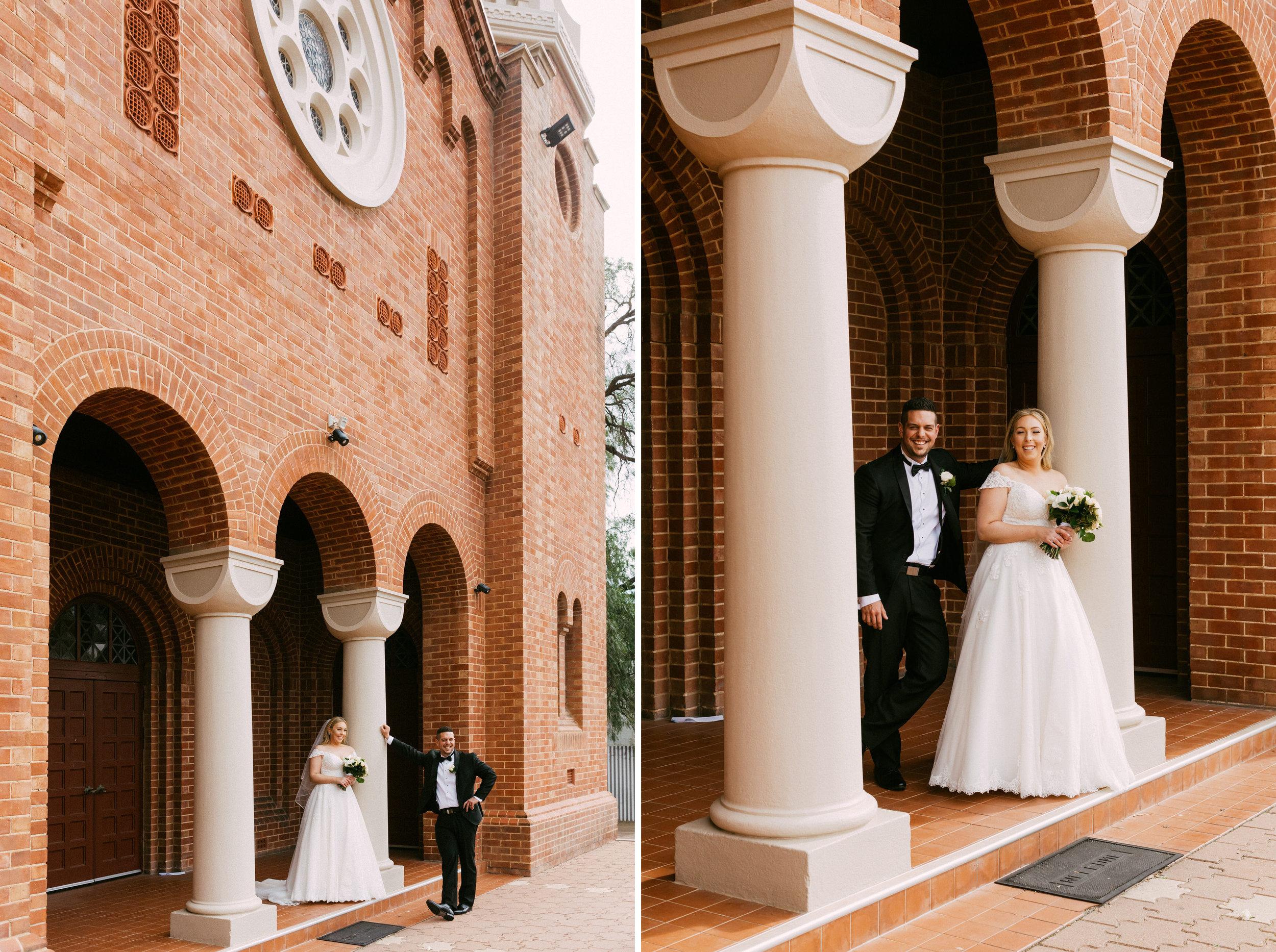Adelaide Wedding Church Smoke Bomb Serafino 085.jpg