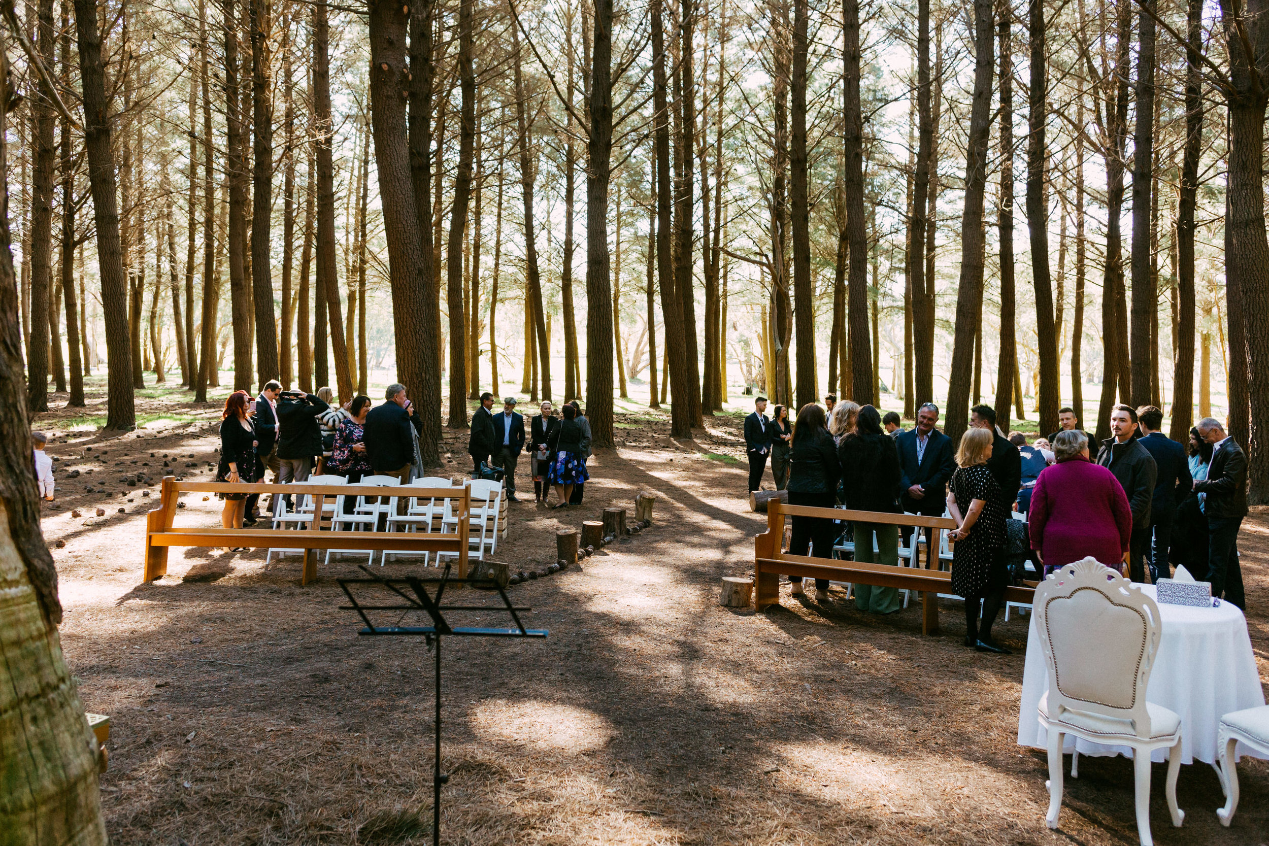 Bohemian Forest Wedding Adelaide Kuitpo 009.jpg