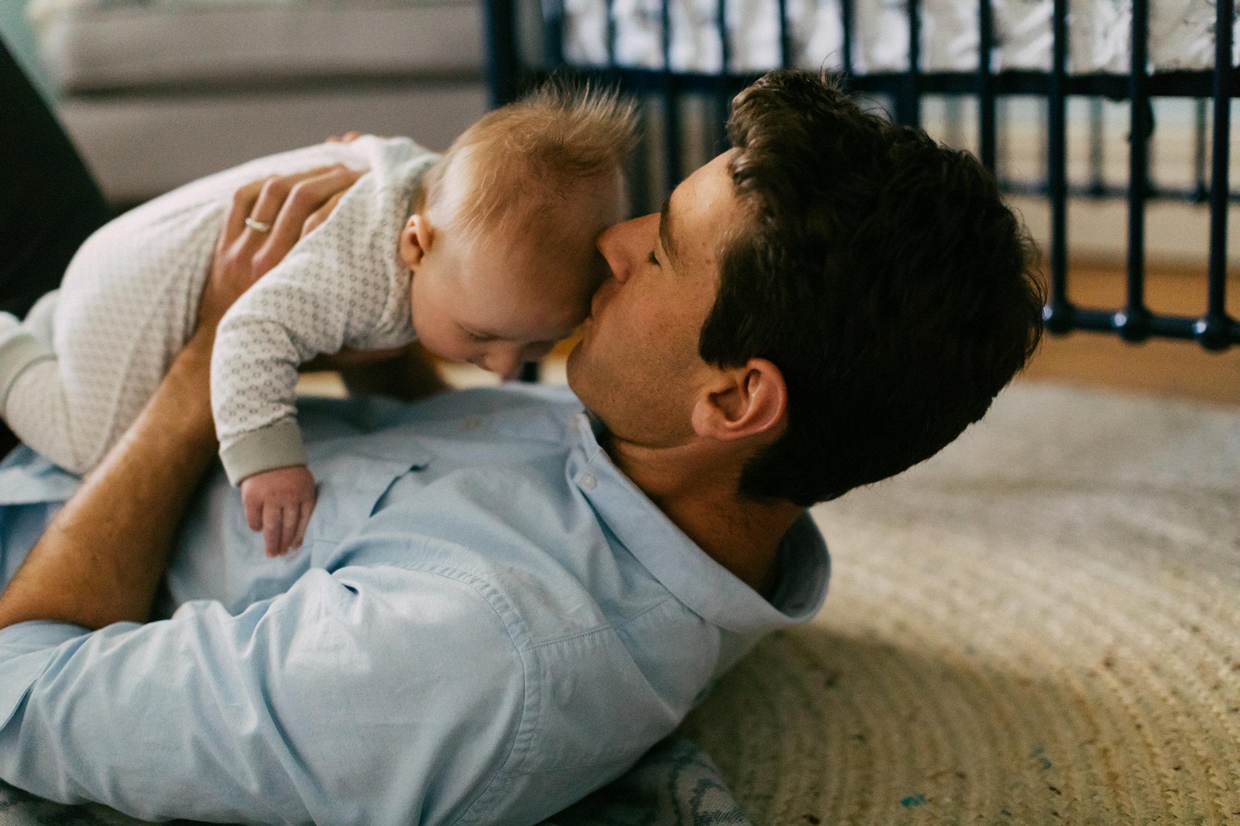 Natural Baby Portraits at Home Adelaide 010.jpg