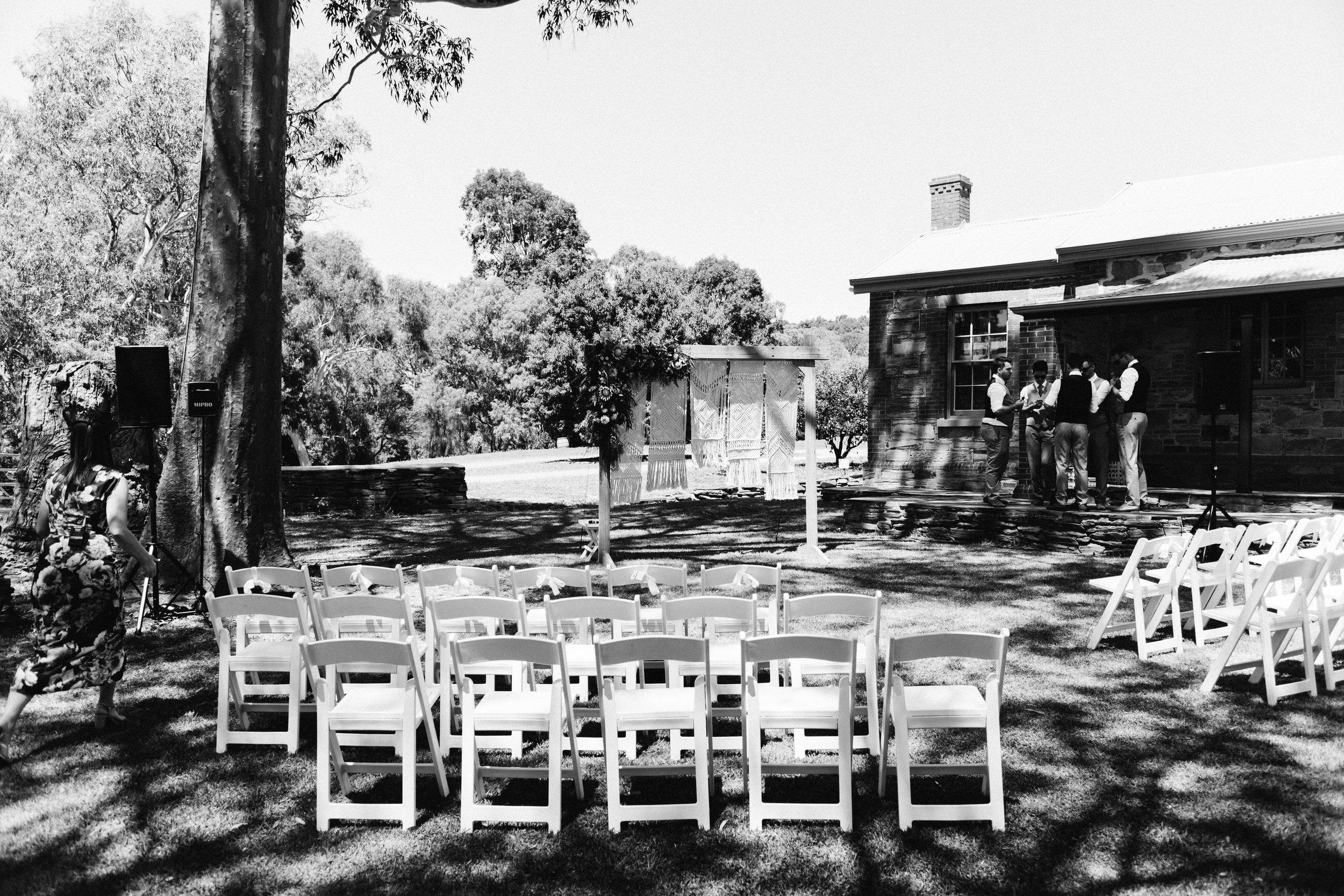 Port Willunga Wedding Court House Russells Pizza 002.jpg