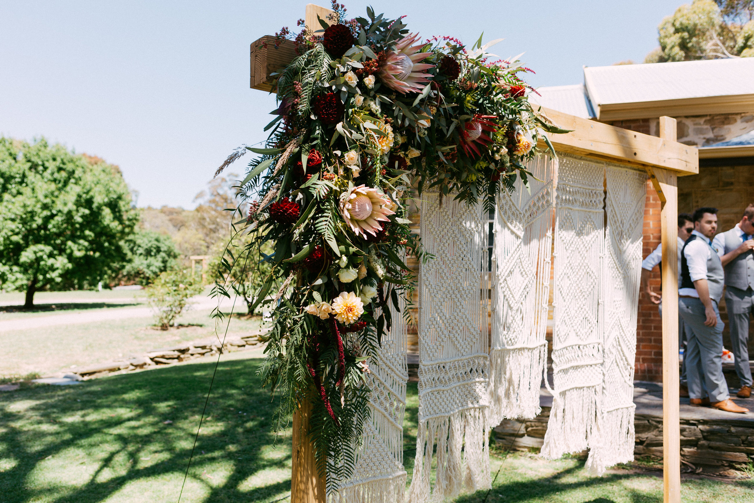 Port Willunga Wedding Court House Russells Pizza 005.jpg
