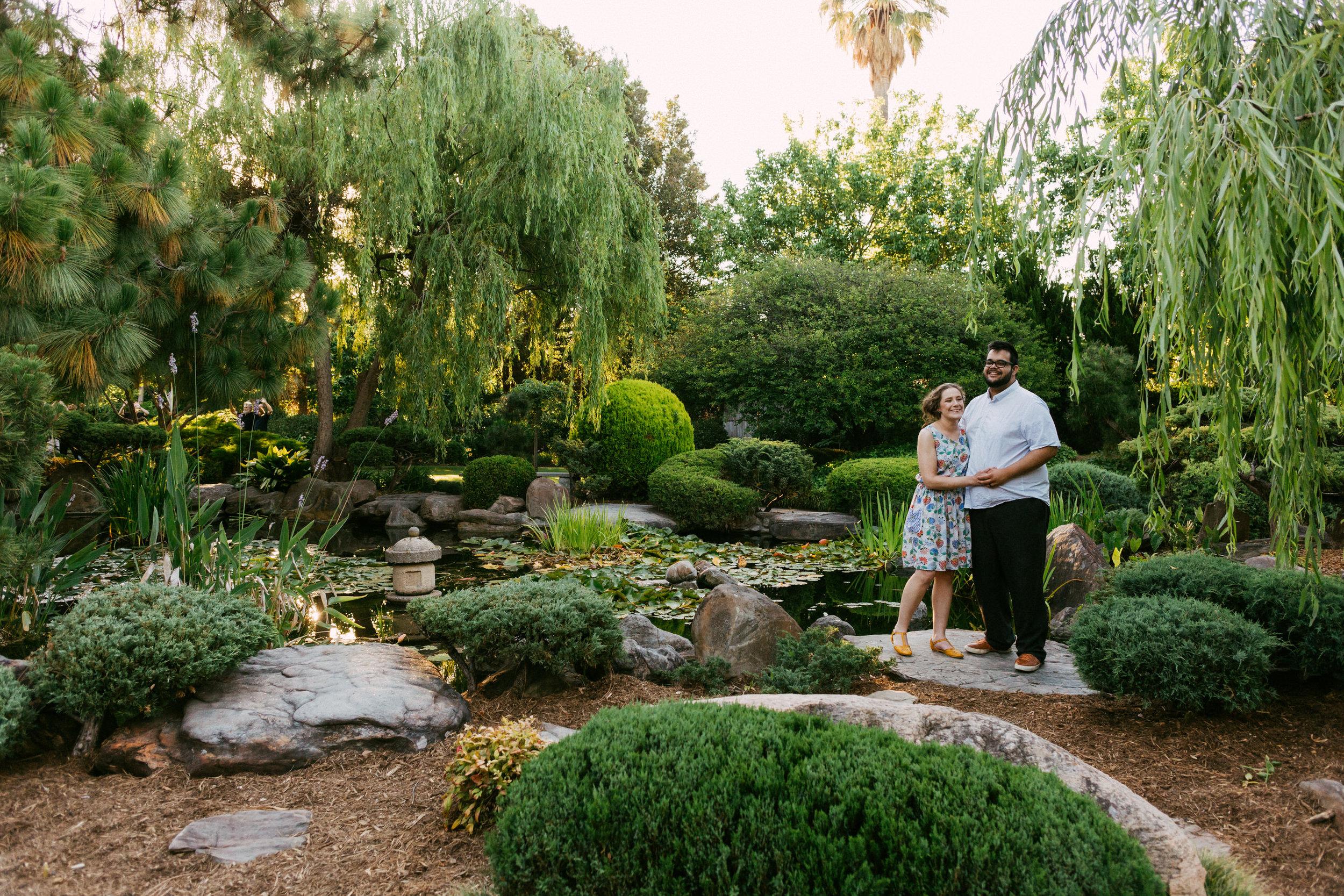 Himeji Gardens Engagement Portraits 001.JPG