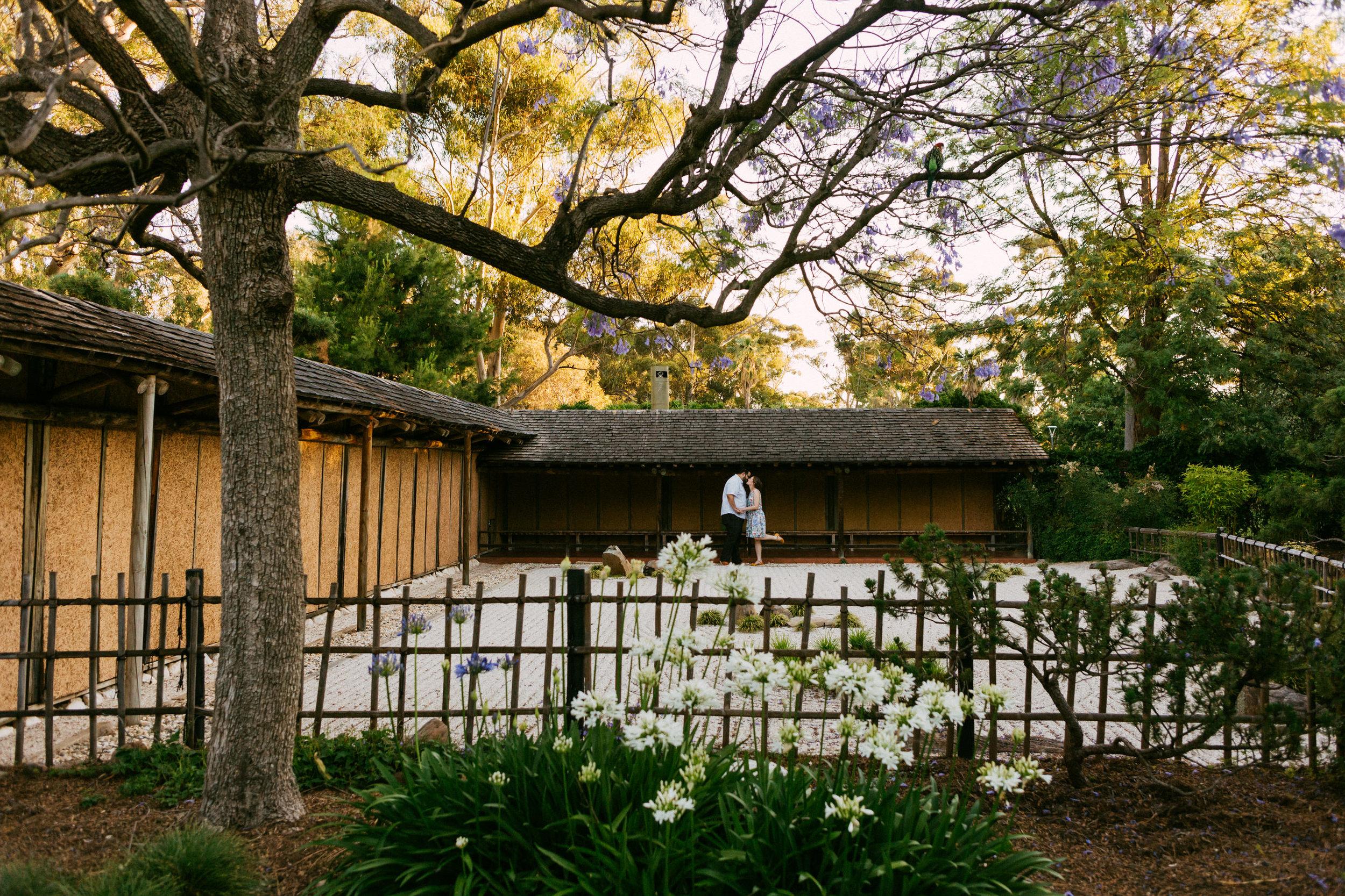 Himeji Gardens Engagement Portraits 008.JPG