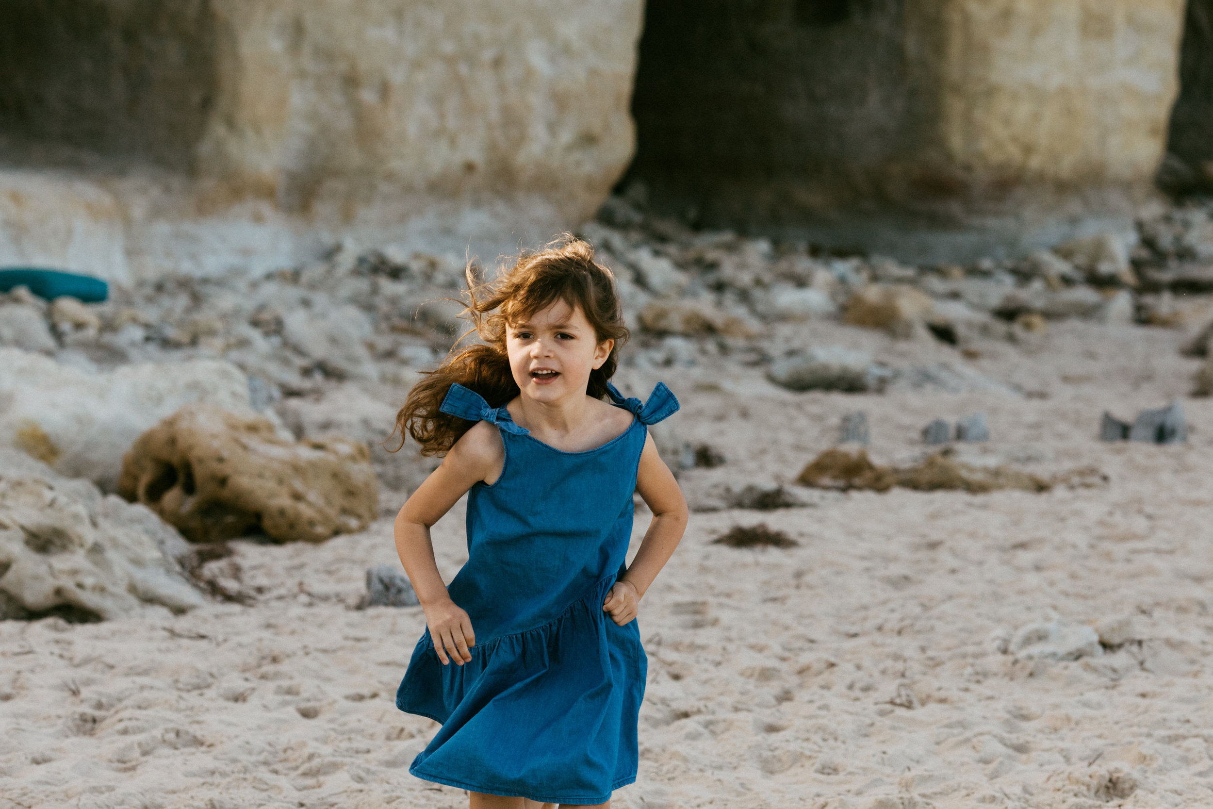 Natural Portraits for Large Family on Beach South Australia 003.JPG