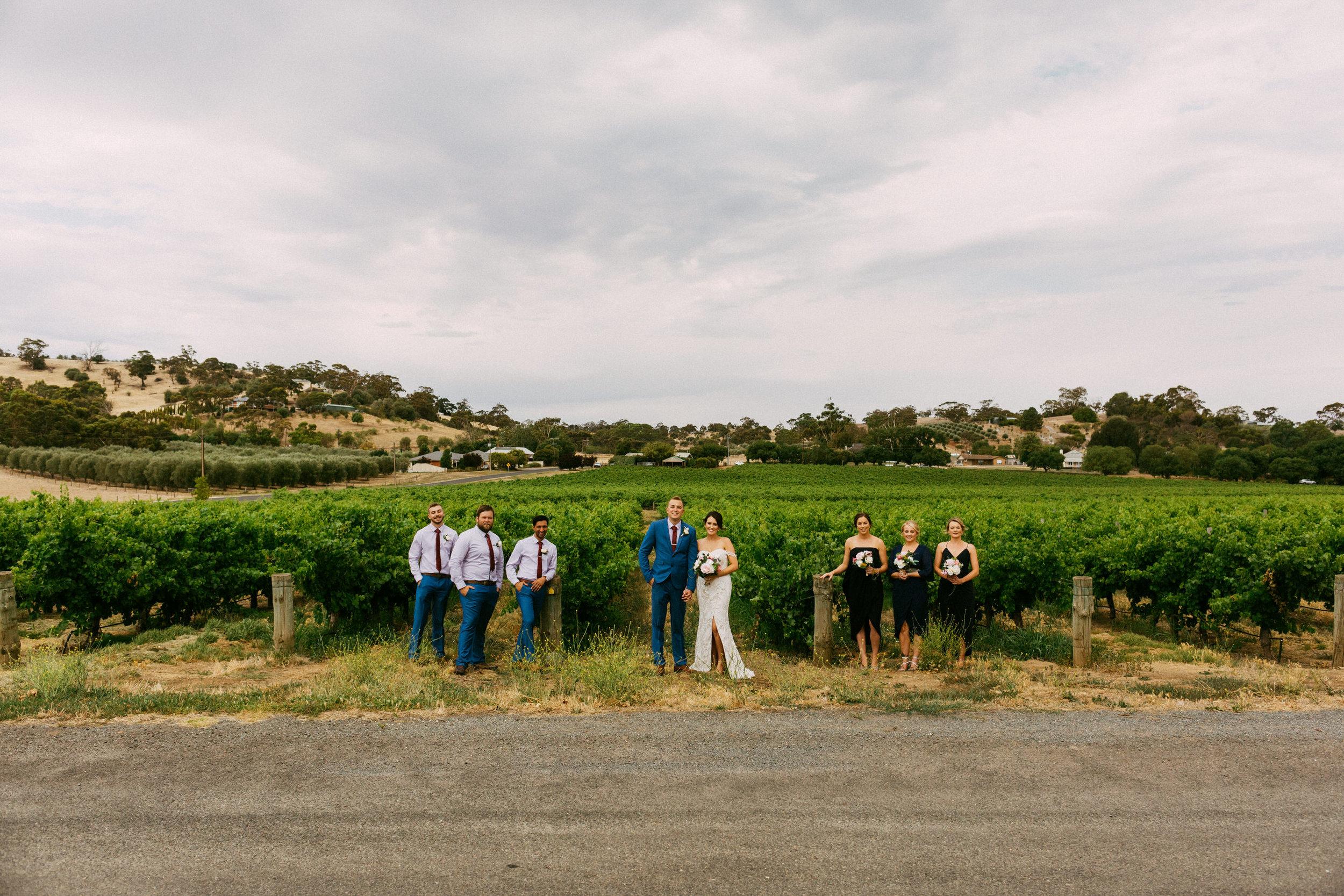 Intimate Barossa Valley Wedding the Company Kitchen 051.JPG