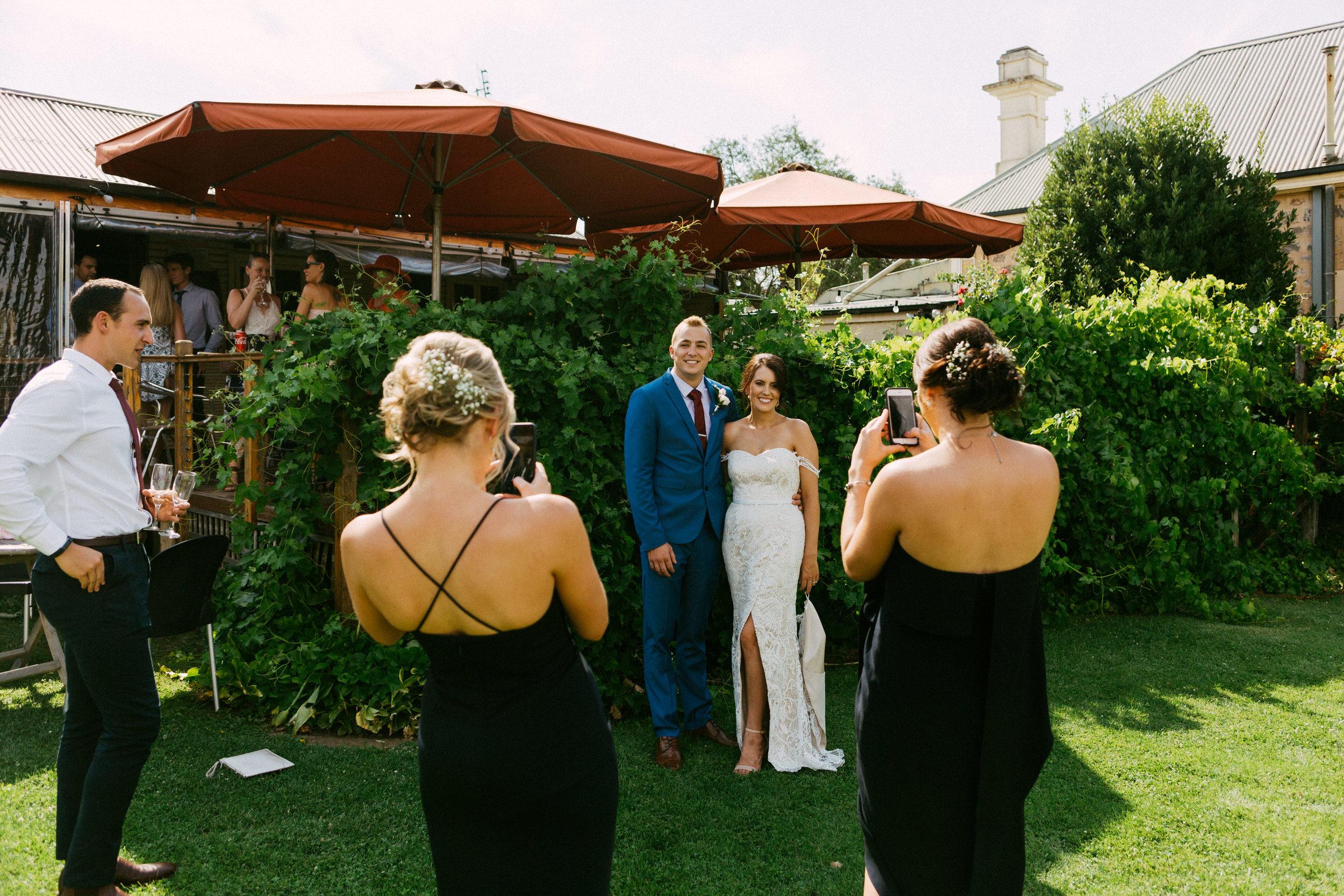 Intimate Barossa Valley Wedding the Company Kitchen 065.JPG