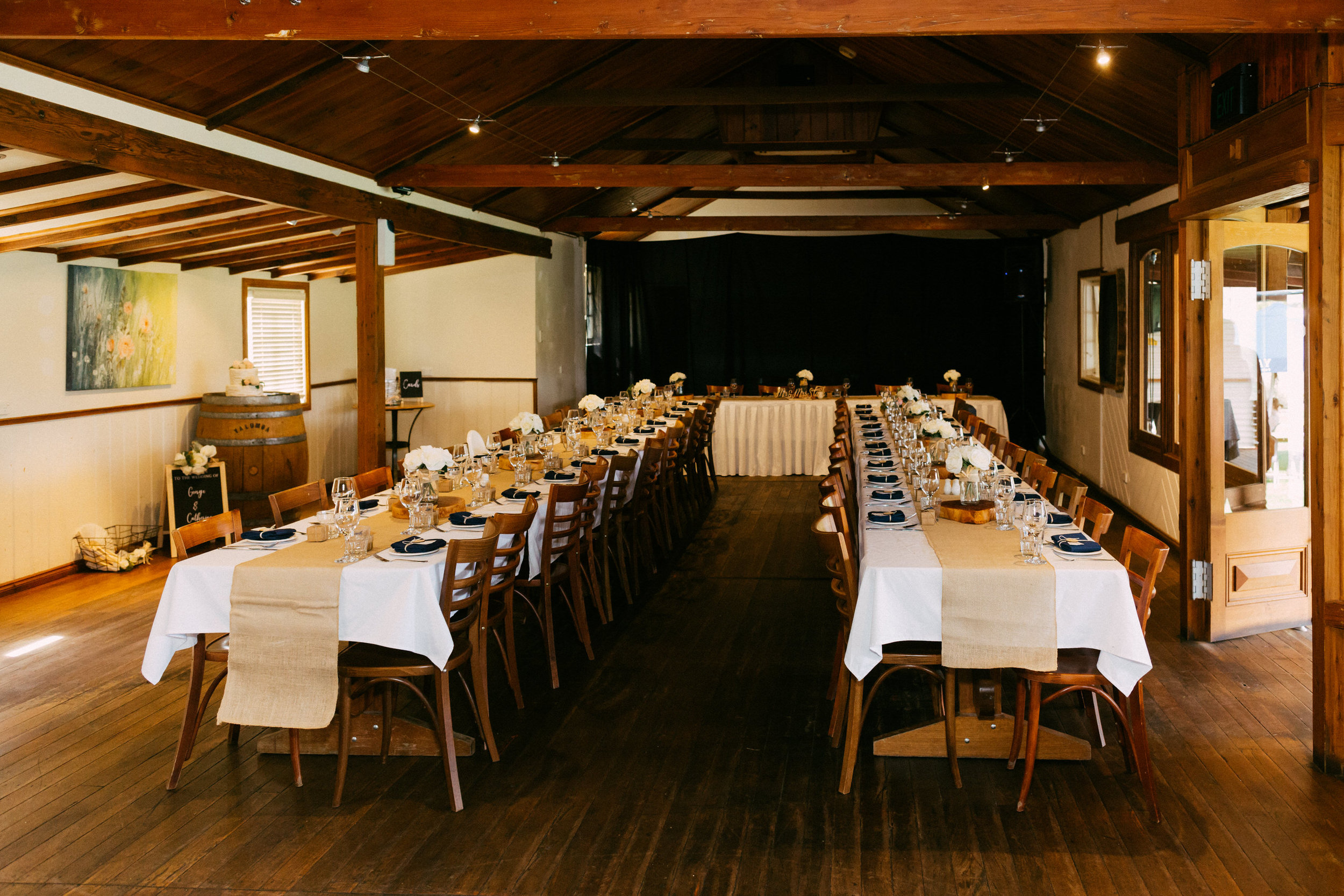 Intimate Barossa Valley Wedding the Company Kitchen 069.JPG