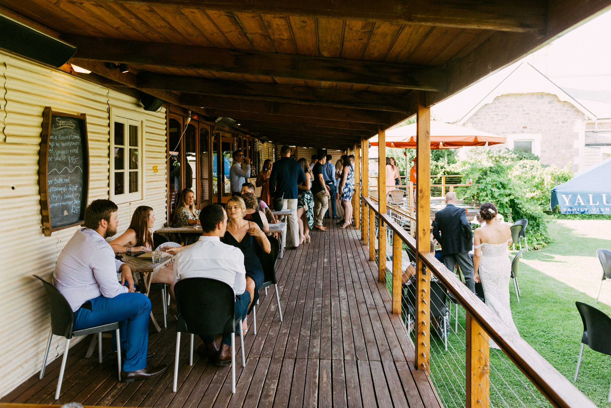 Intimate Barossa Valley Wedding the Company Kitchen 076.JPG