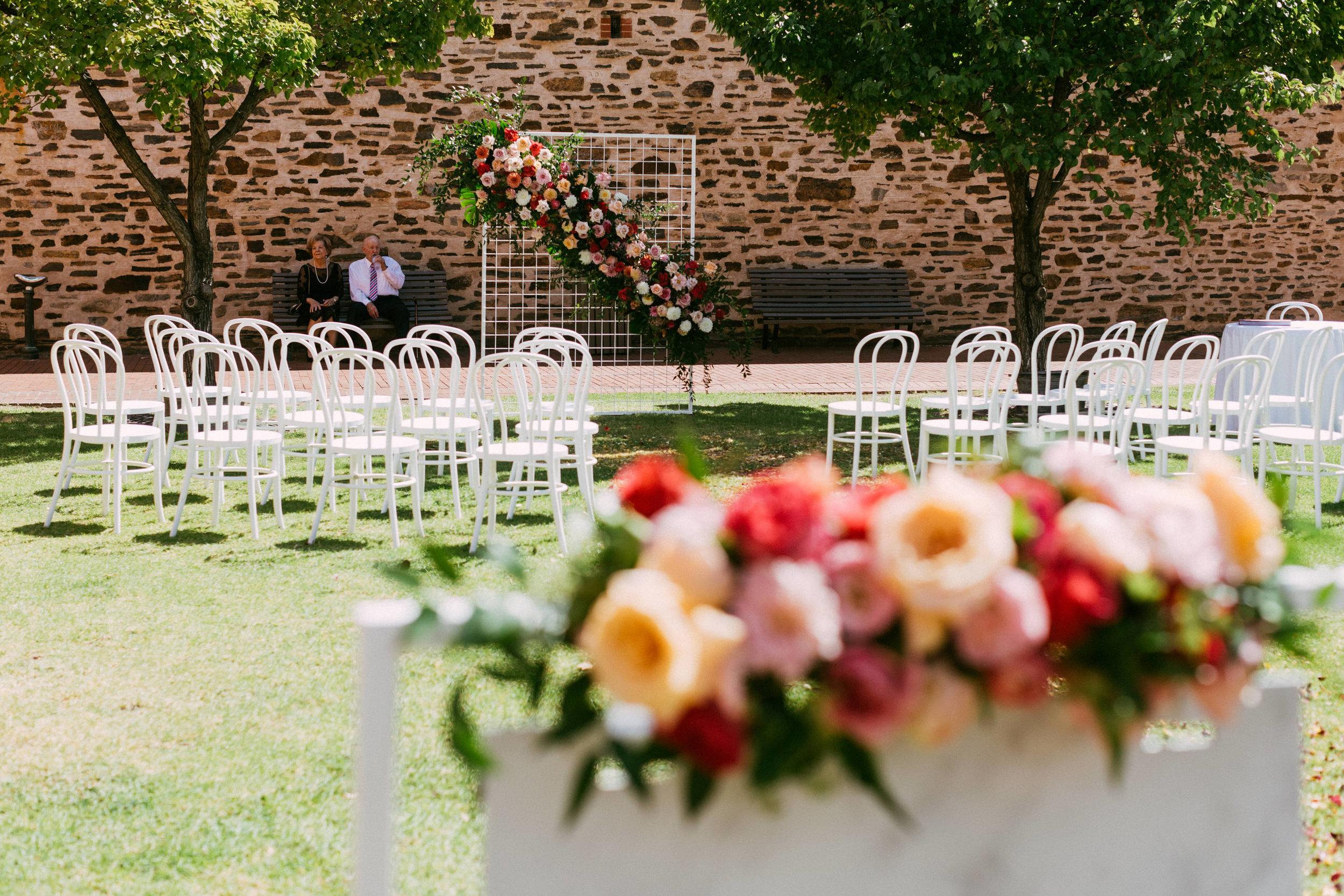 Adelaide City Fringe Garden Unearthly Delight Wedding 031.jpg