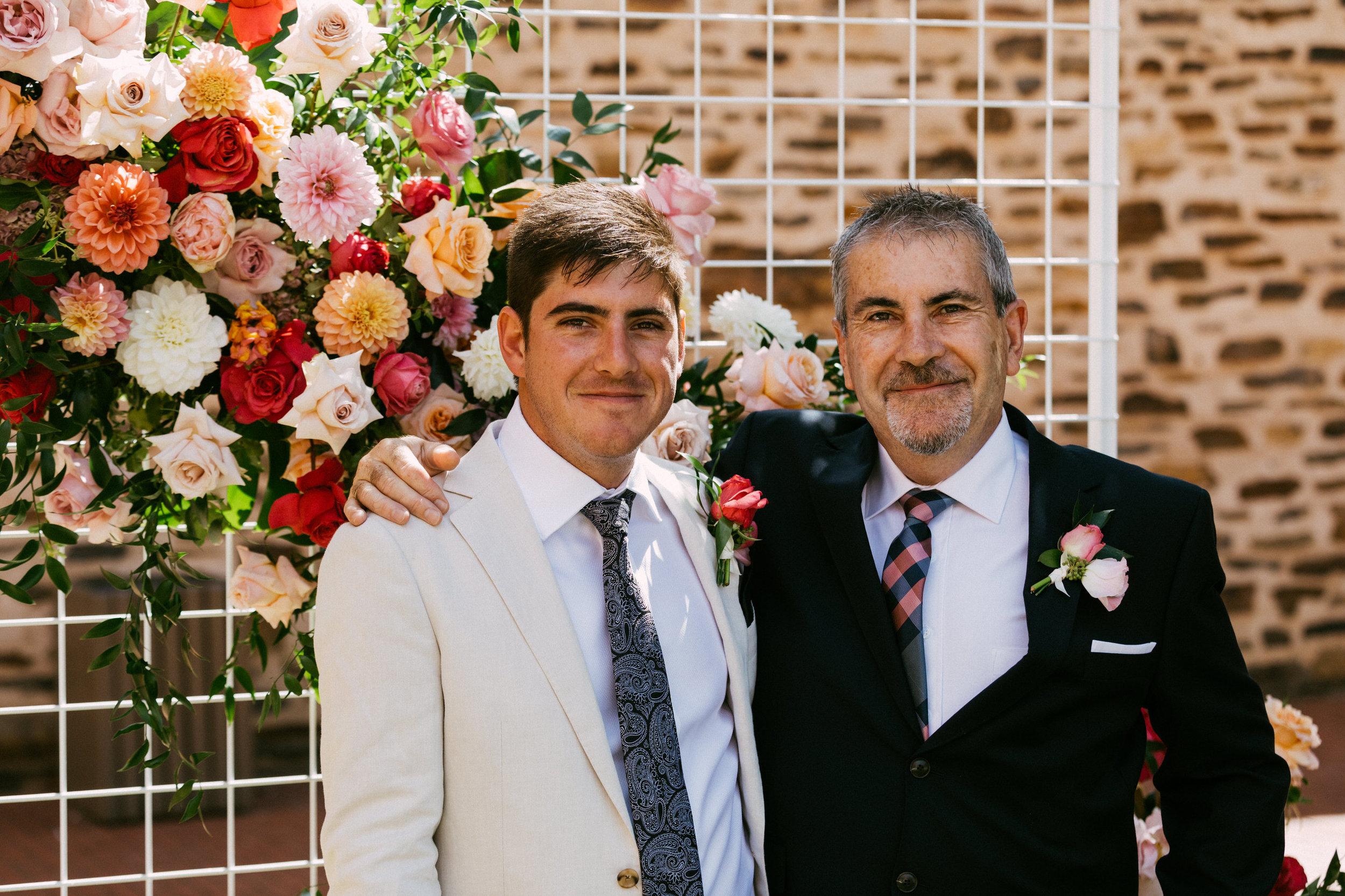 Adelaide City Fringe Garden Unearthly Delight Wedding 034.jpg