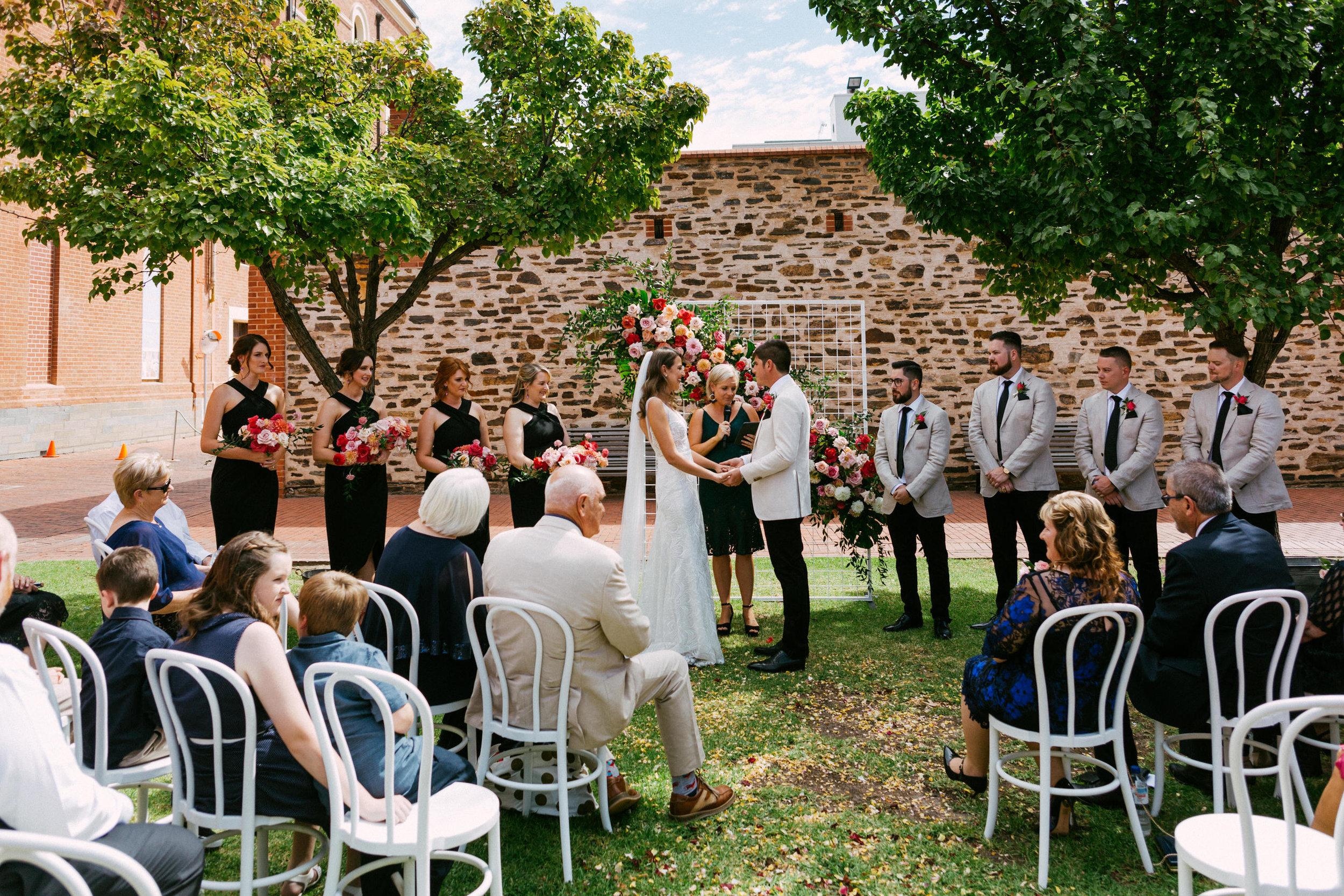 Adelaide City Fringe Garden Unearthly Delight Wedding 043.jpg