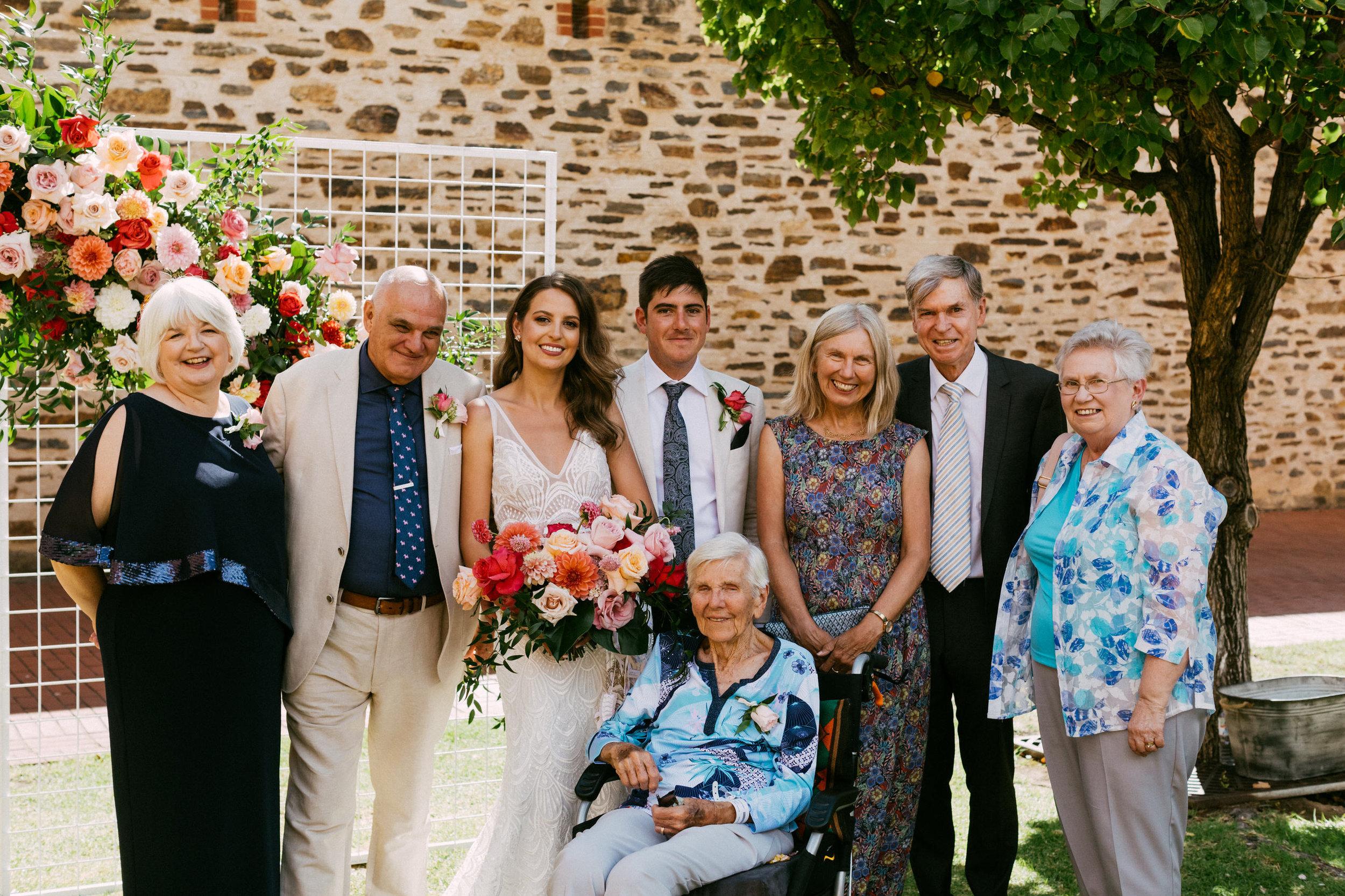 Adelaide City Fringe Garden Unearthly Delight Wedding 055.jpg