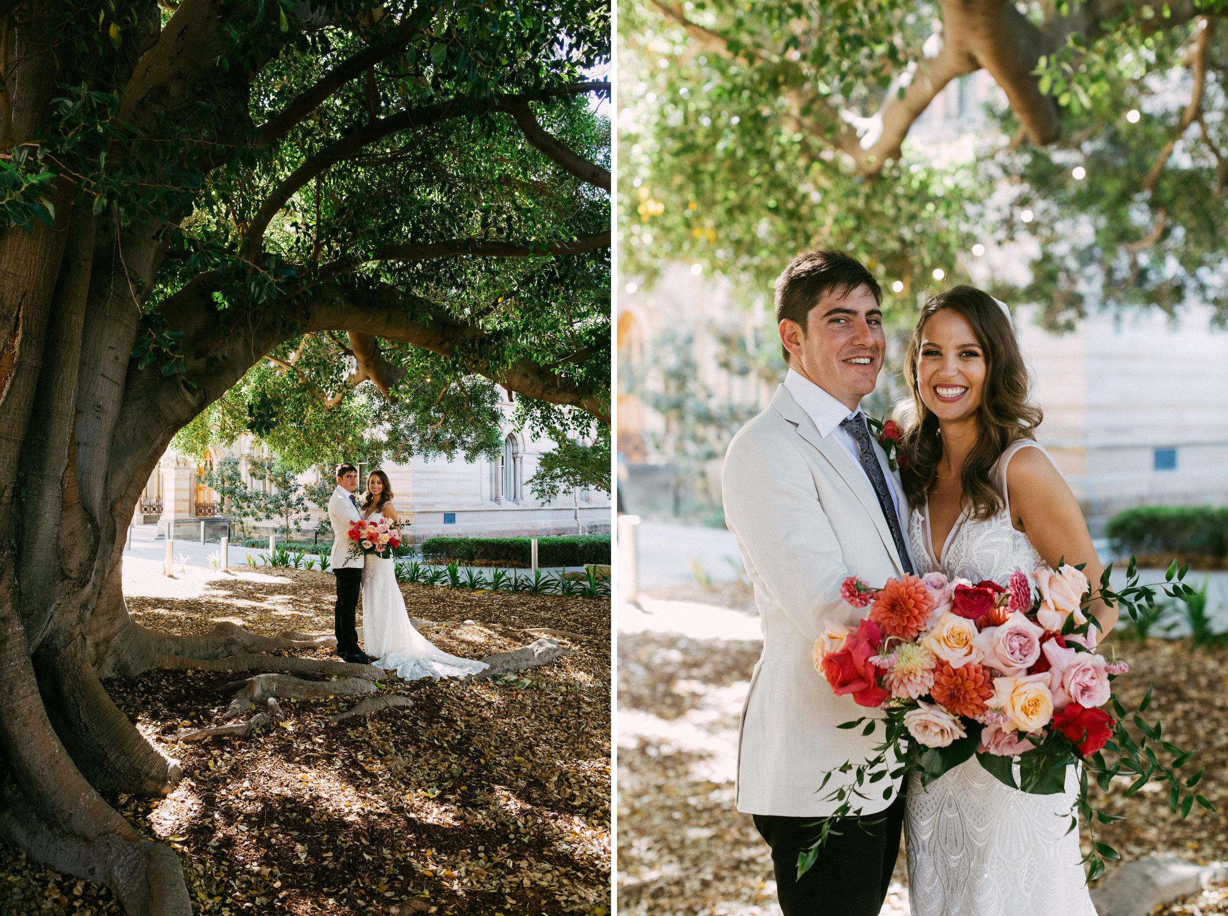Adelaide City Fringe Garden Unearthly Delight Wedding 066.jpg
