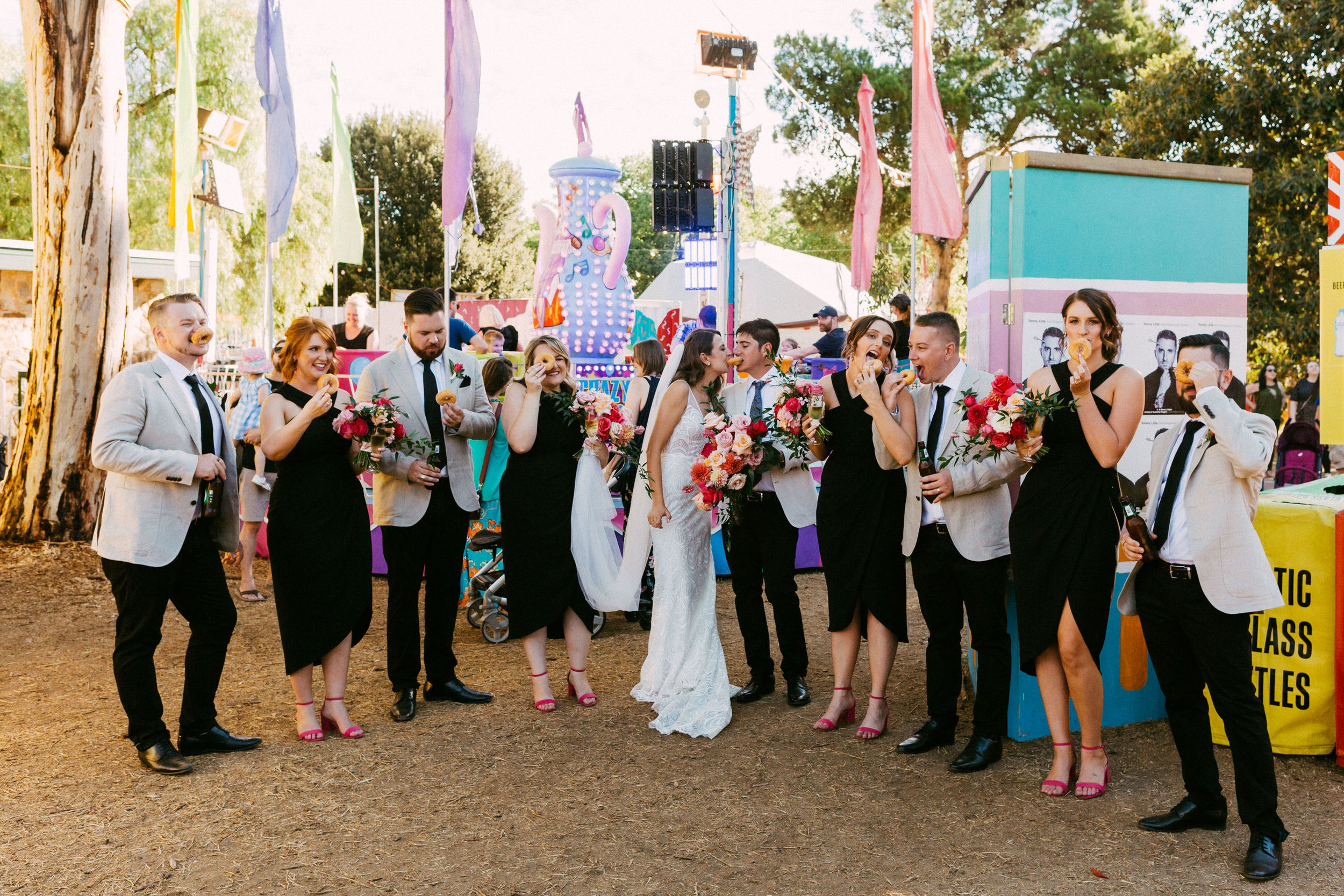 Adelaide City Fringe Garden Unearthly Delight Wedding 073.jpg